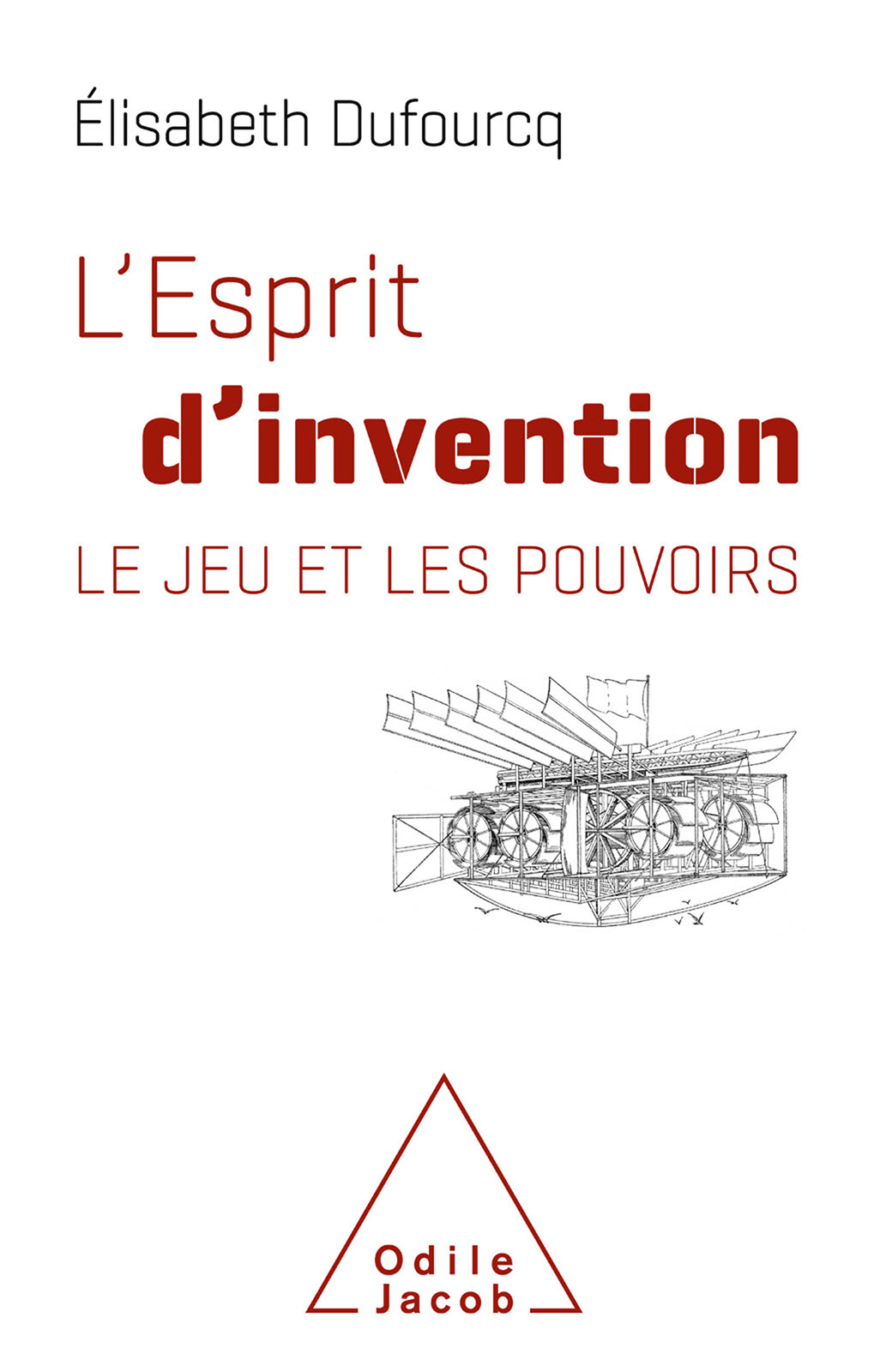 L' Esprit d'invention