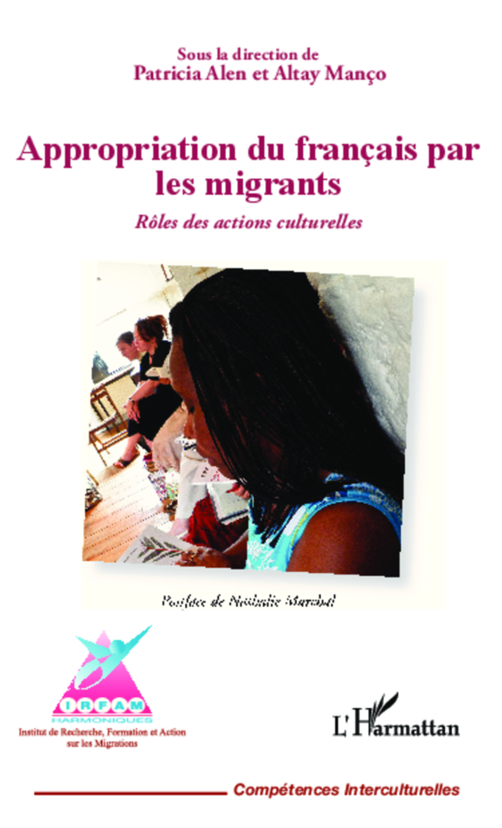 Appropriation du français par les migrants
