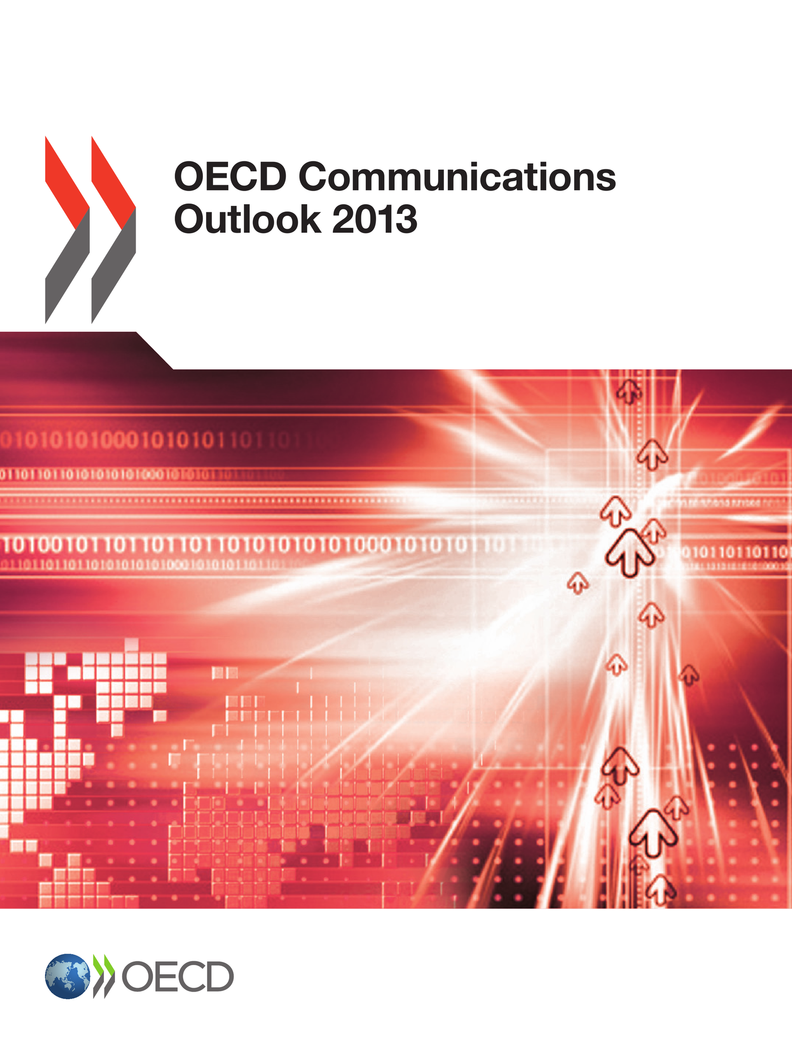 OECD Communications Outlook 2013