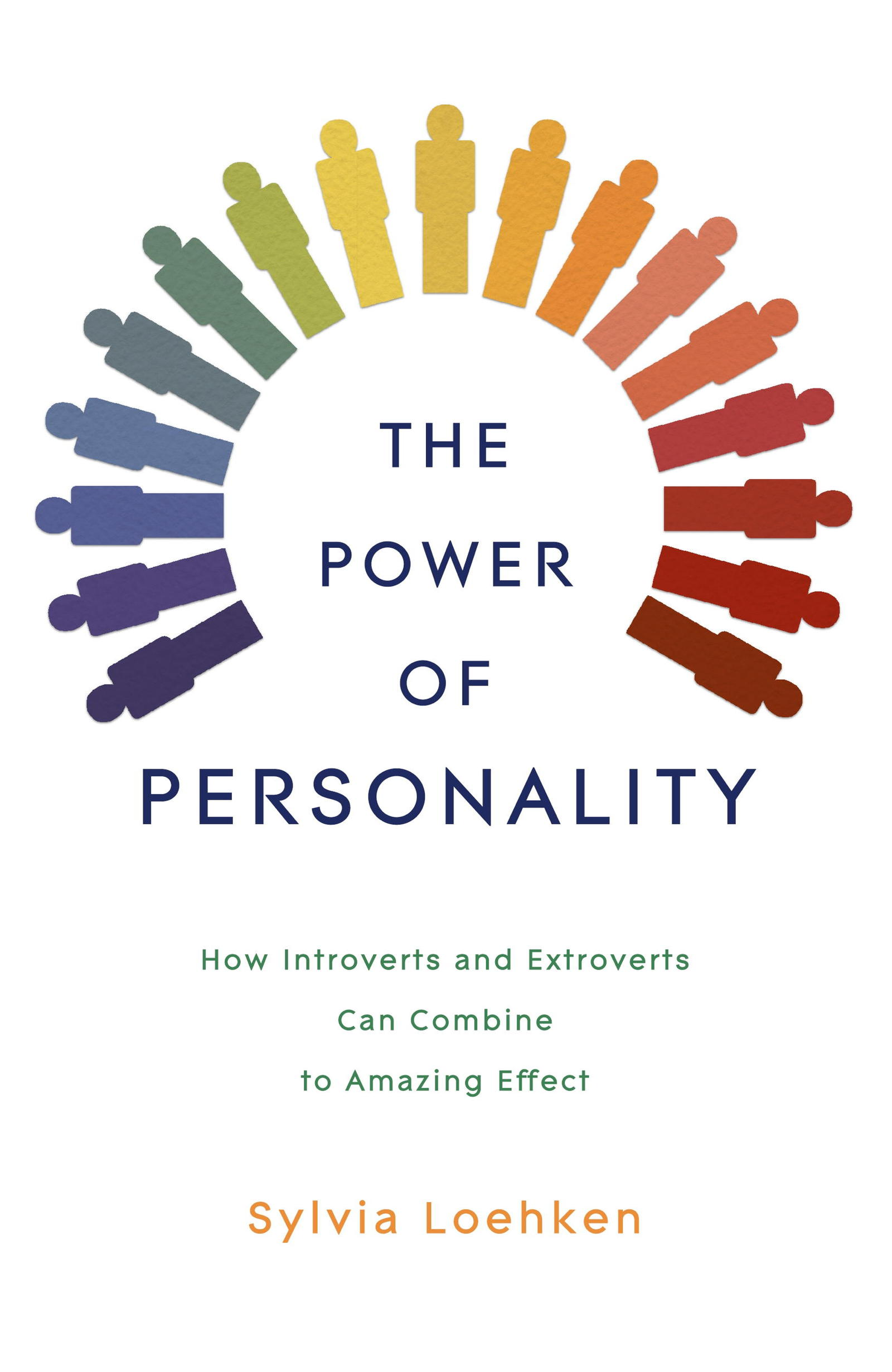 The Power of Personality