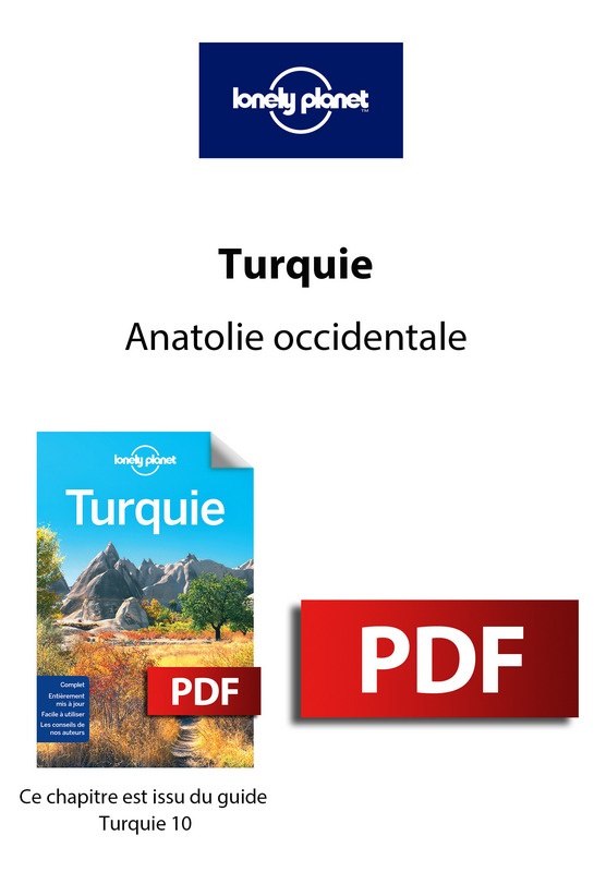 Turquie 10 - Anatolie occidentale