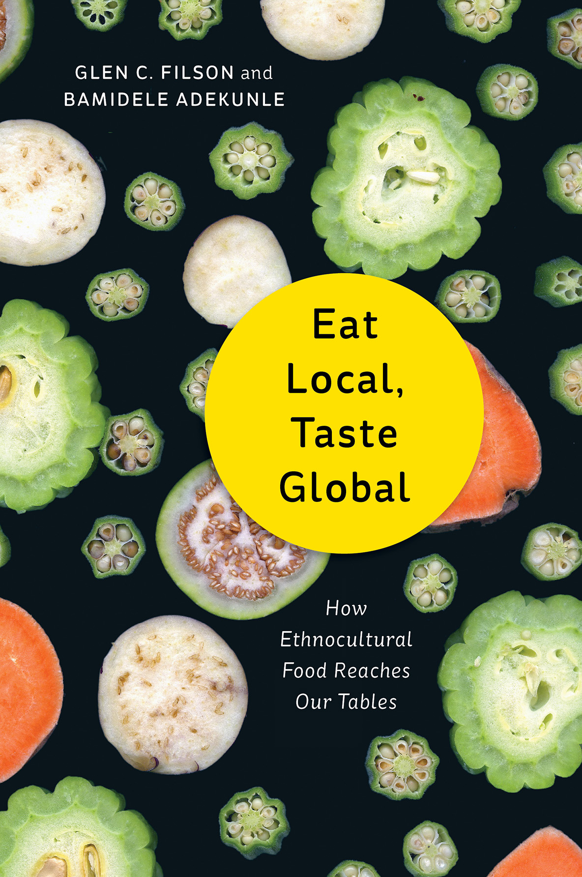 Eat Local, Taste Global