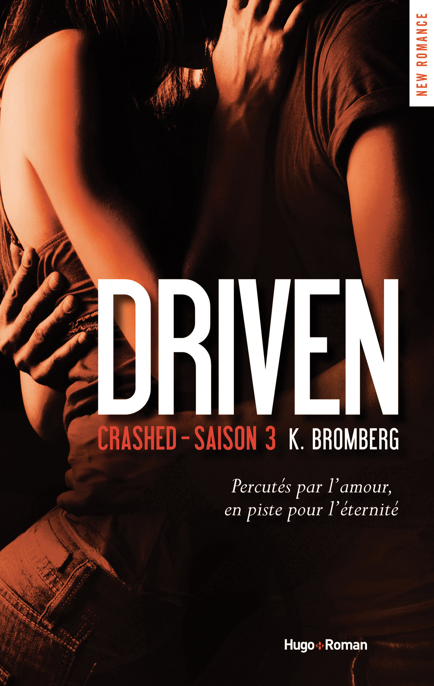 Driven Crashed Saison 3 (Extrait offert)