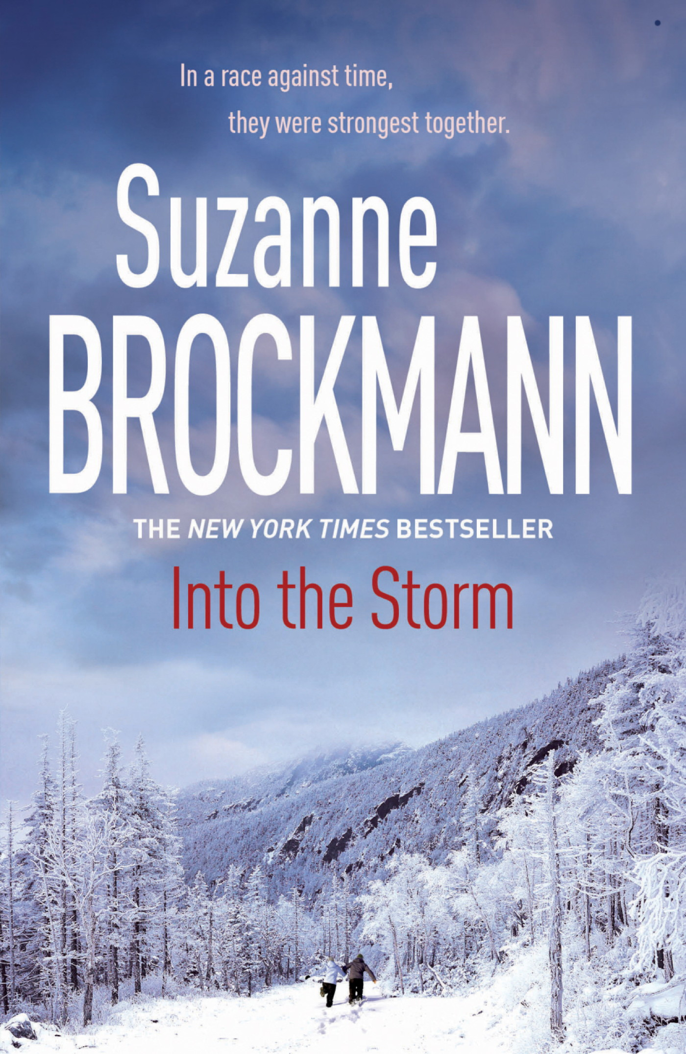 Into the Storm: Troubleshooters 10