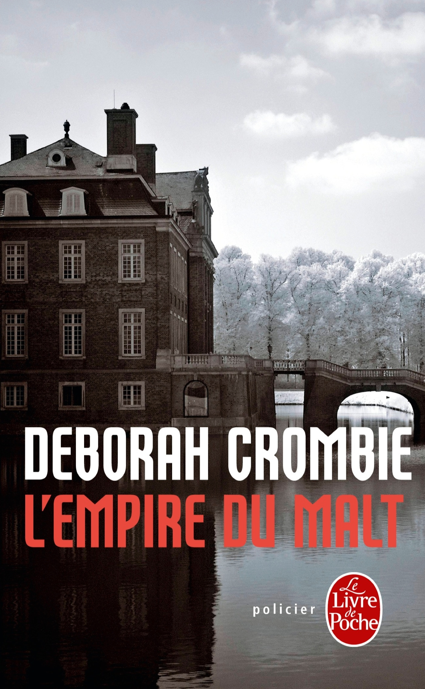 L'Empire du malt