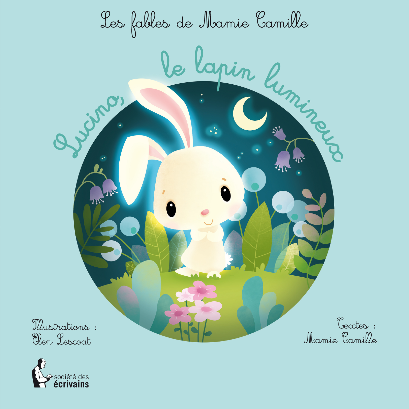Lucino, le lapin lumineux
