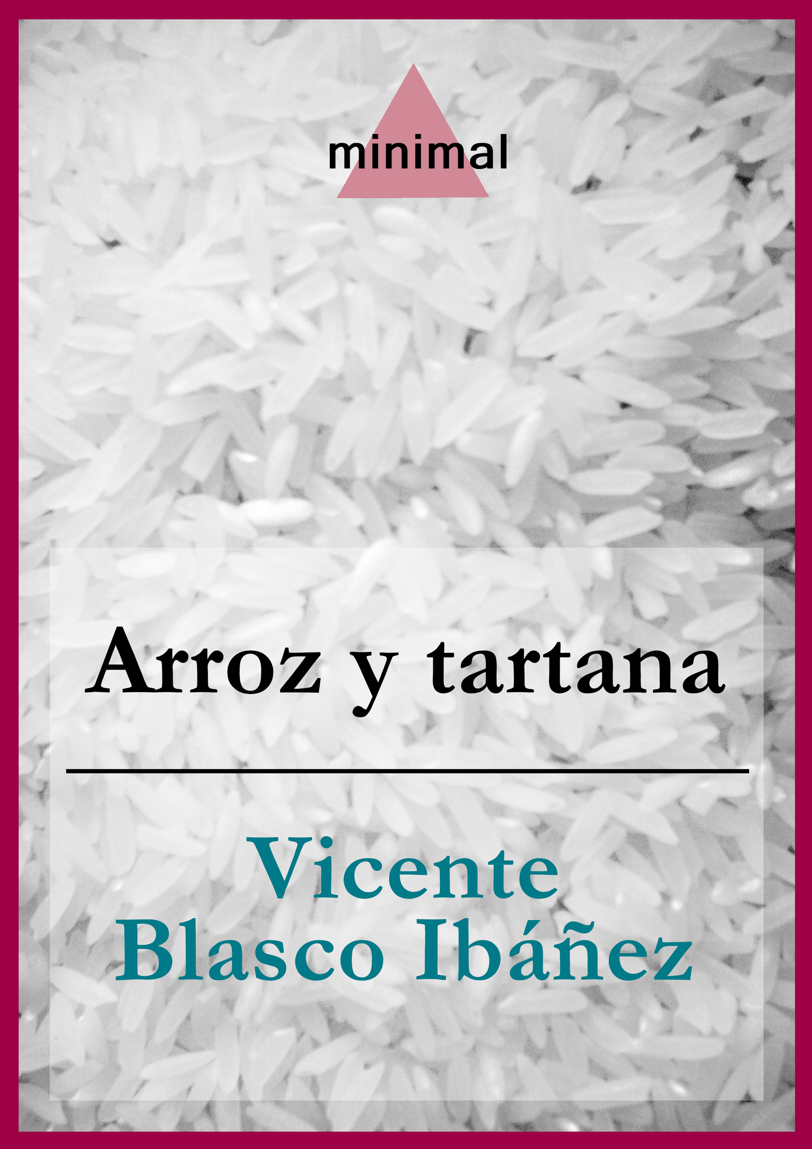 Arroz y tartana