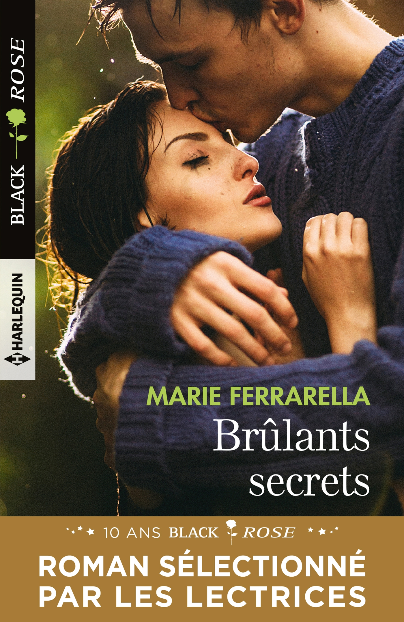 Brulants secrets