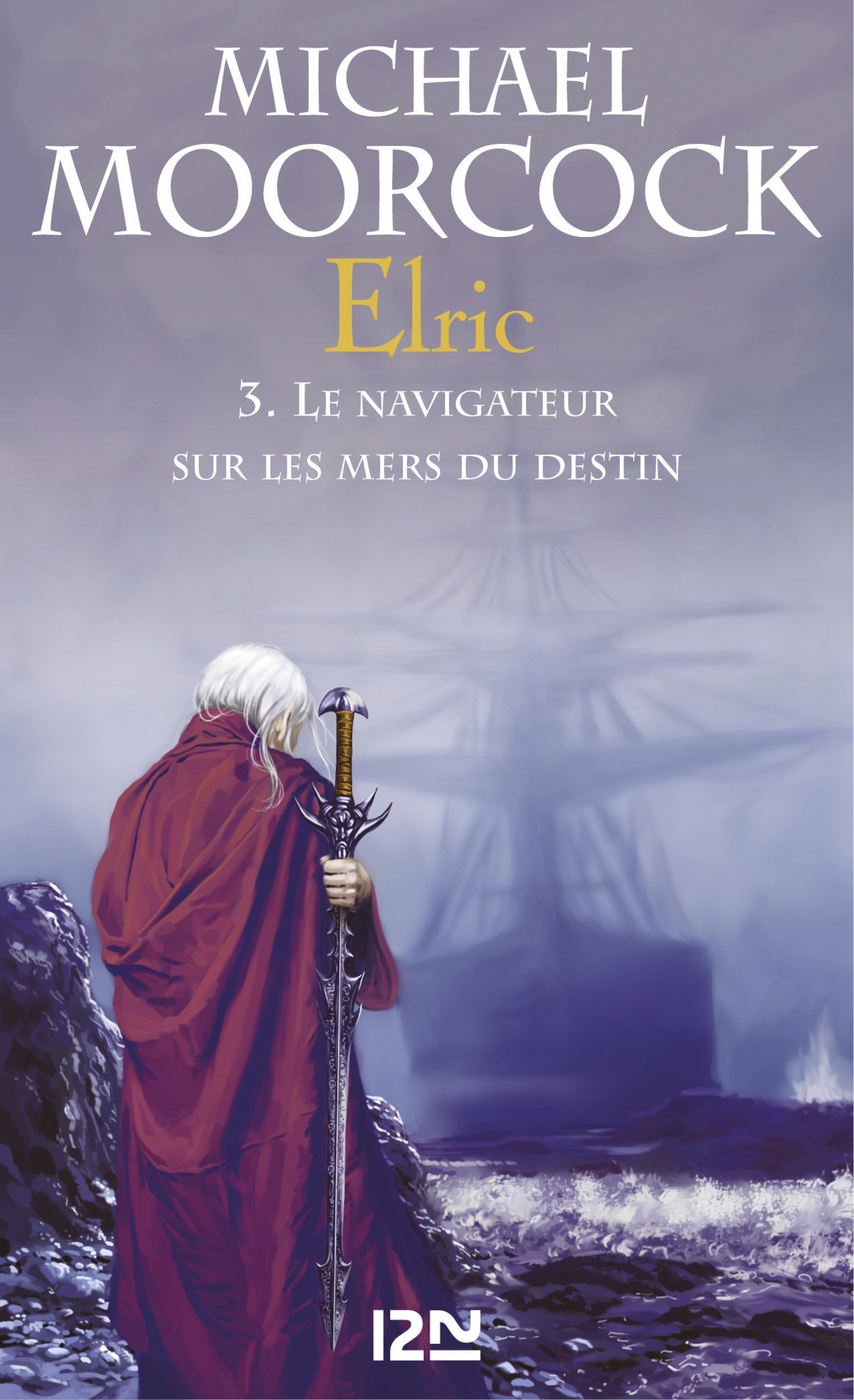 Elric - tome 3