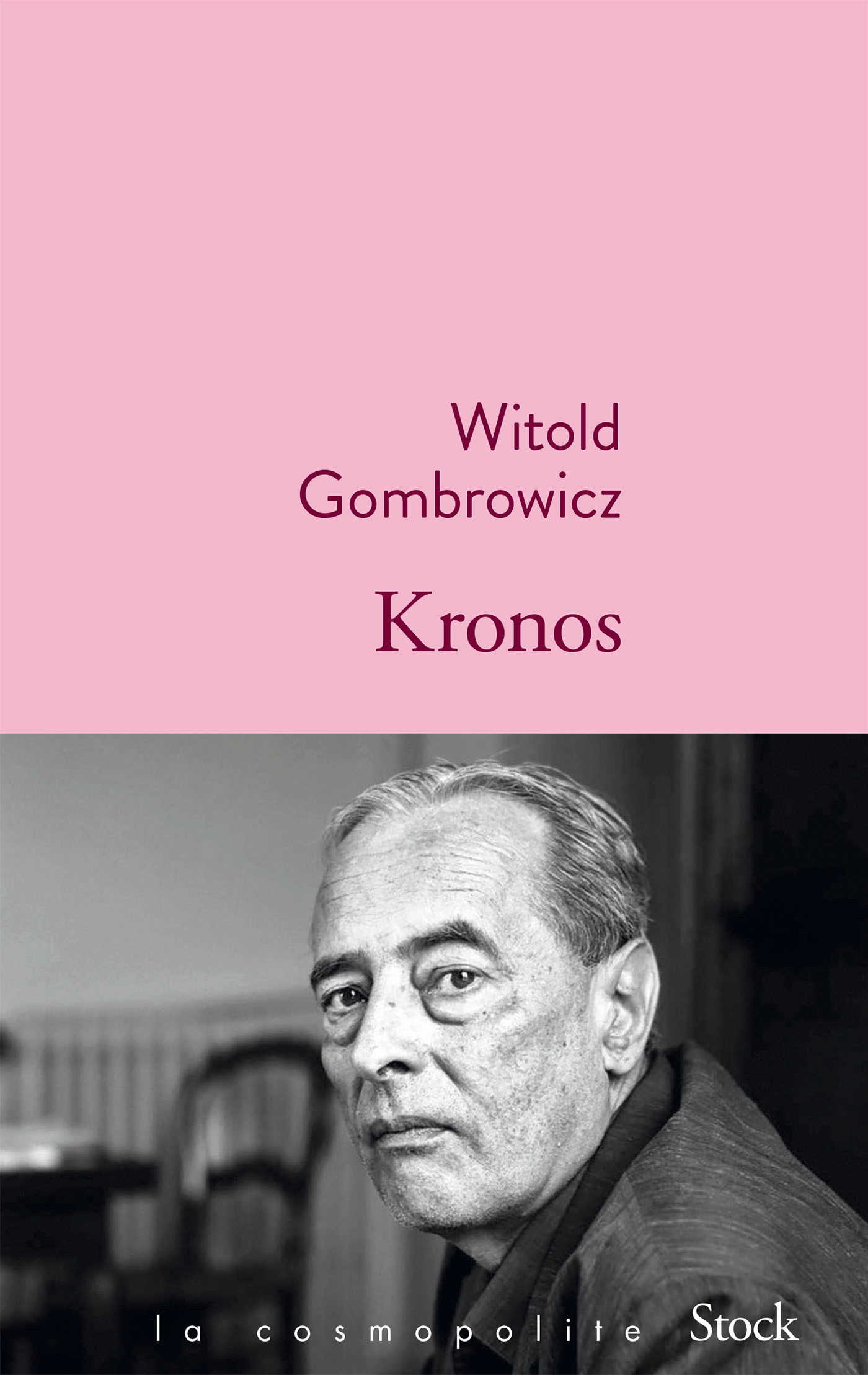 Kronos | Gombrowicz, Witold