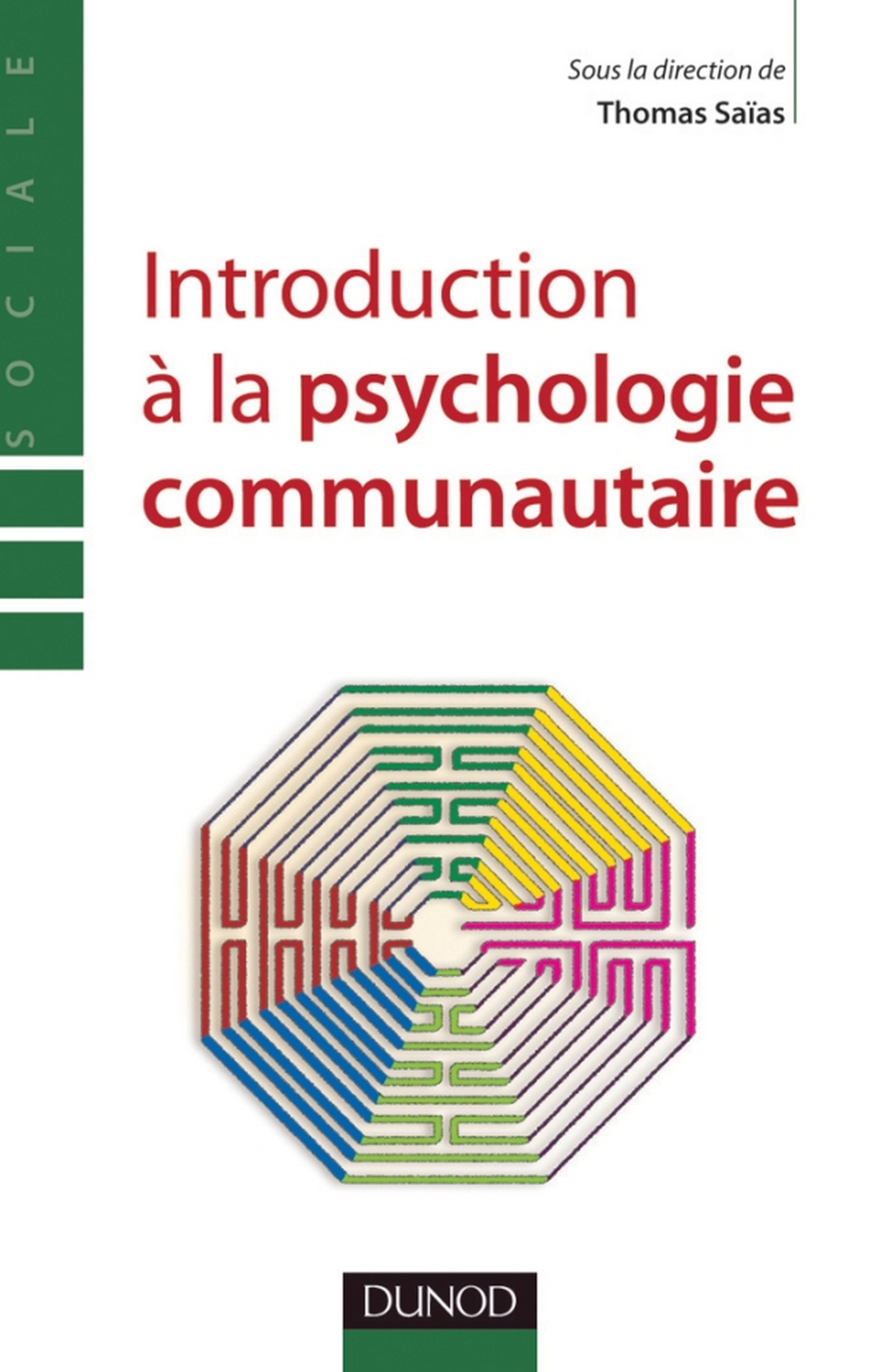 Introduction à la psychologie communautaire