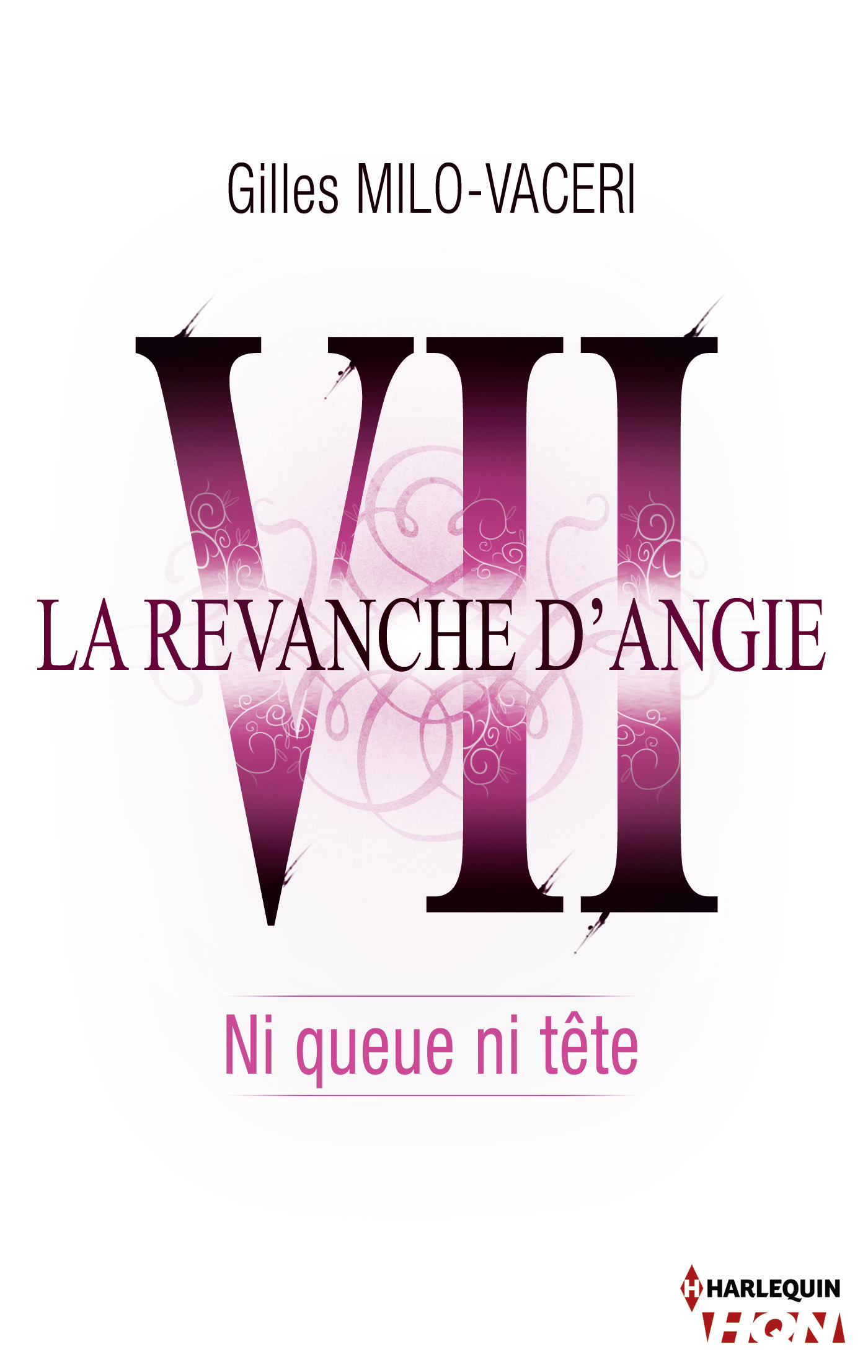 7 - La revanche d'Angie - Ni queue ni tête