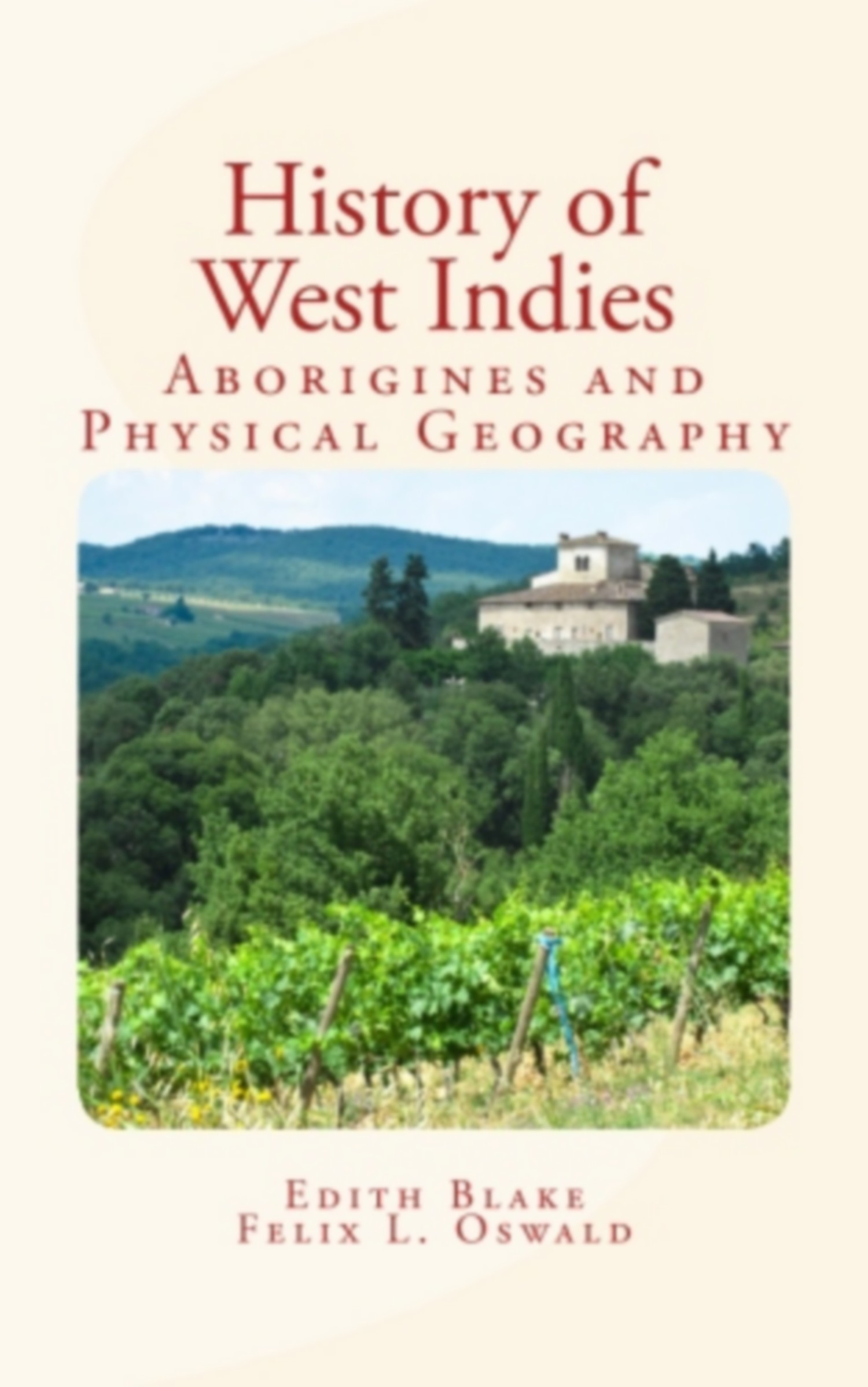 History of West Indies