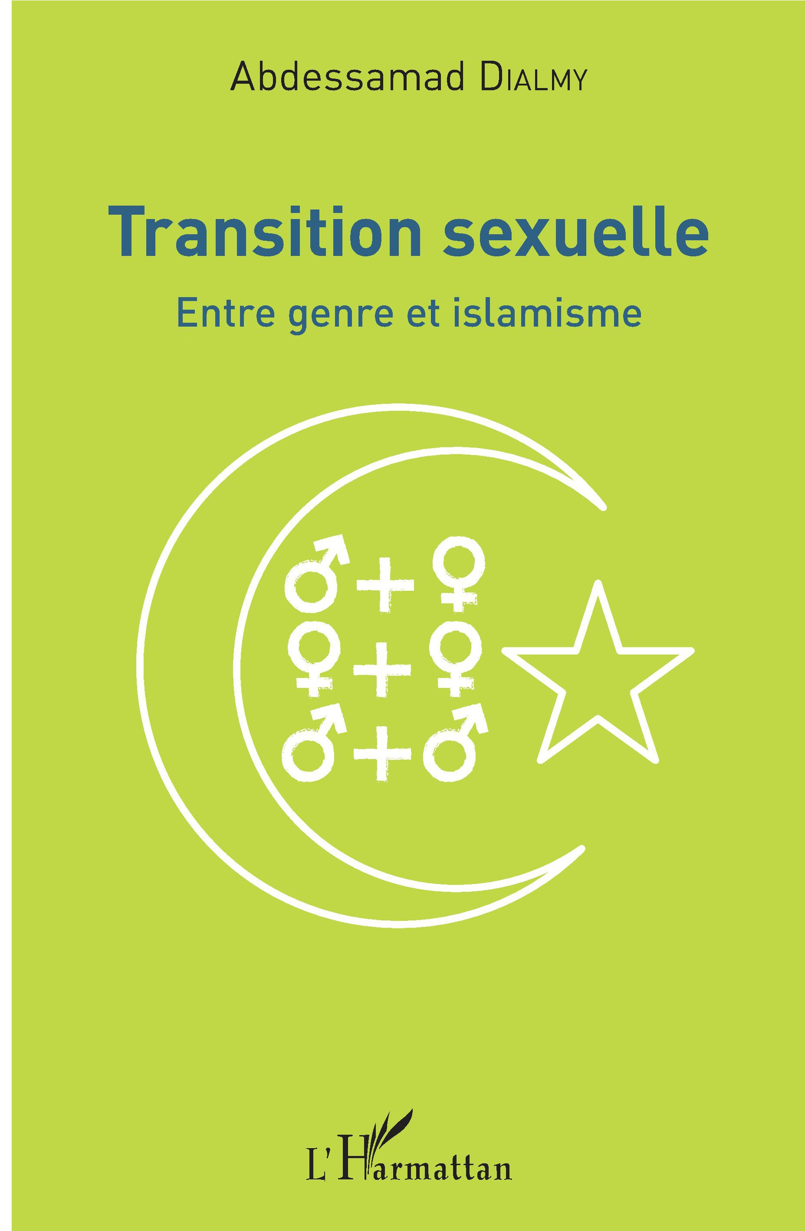 Transition sexuelle