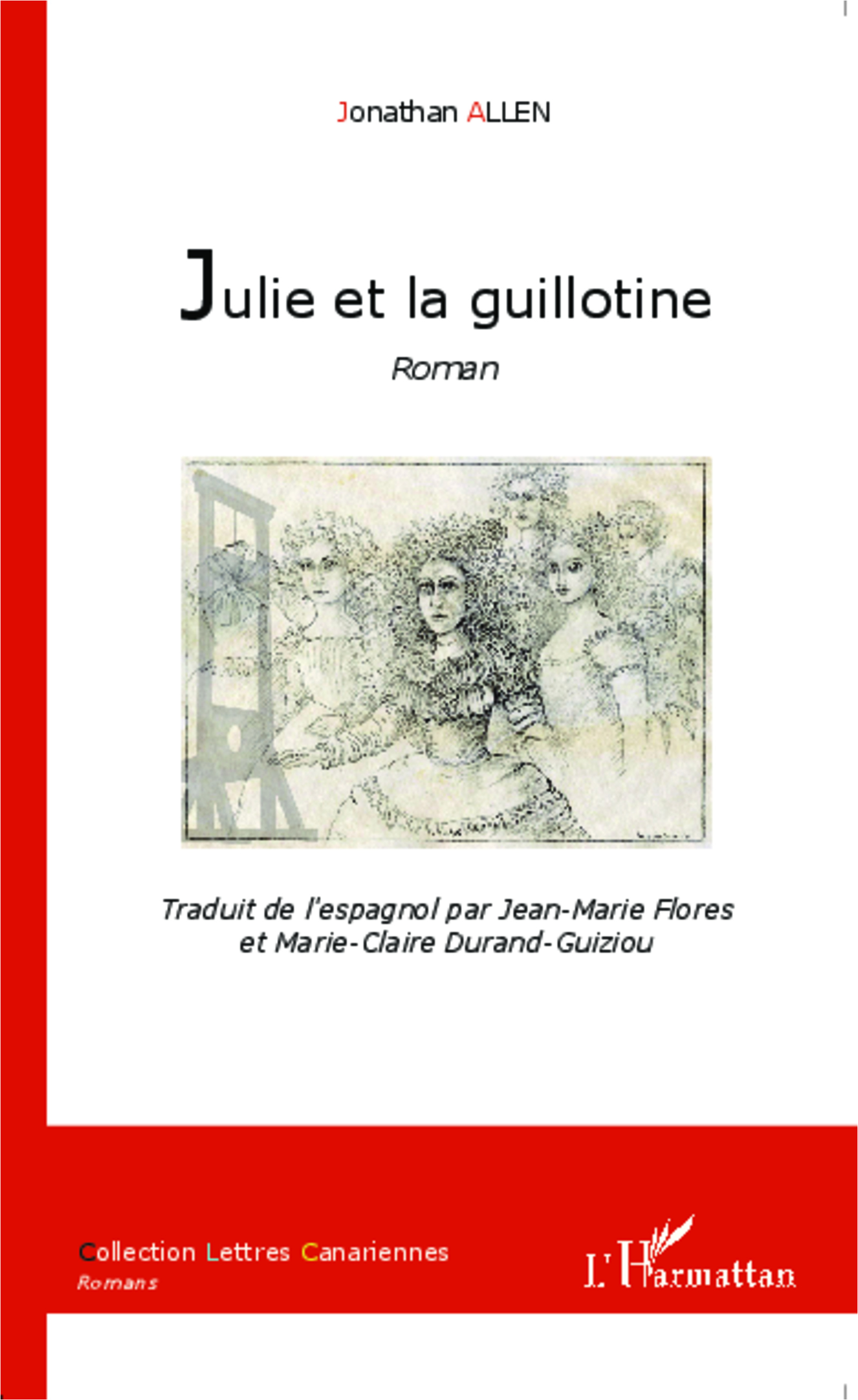 Julie et la guillotine