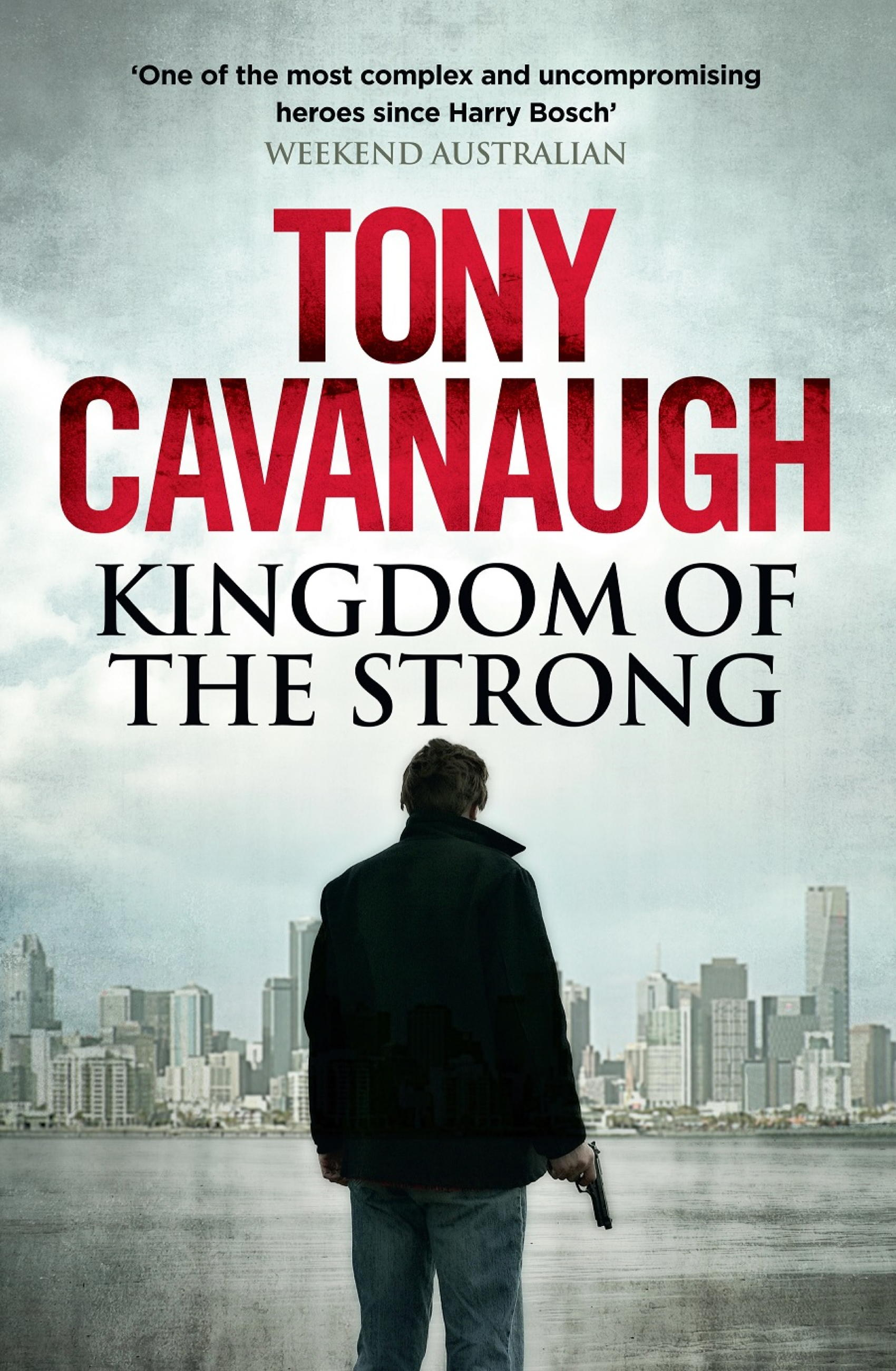 Kingdom of the Strong