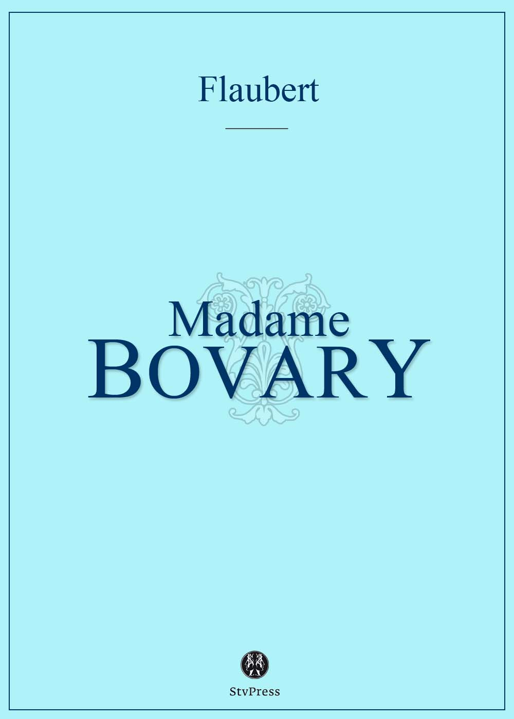 Mme Bovary