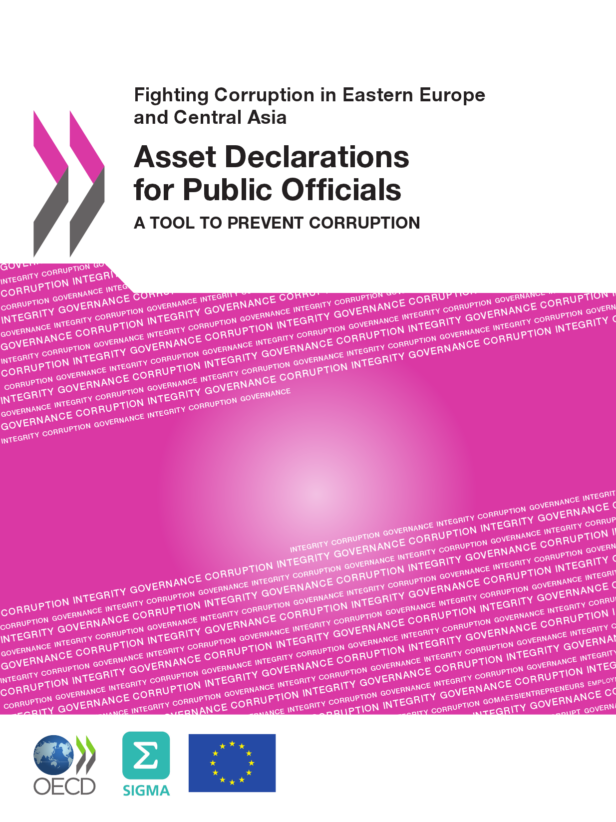 Asset Declarations for Public Officials
