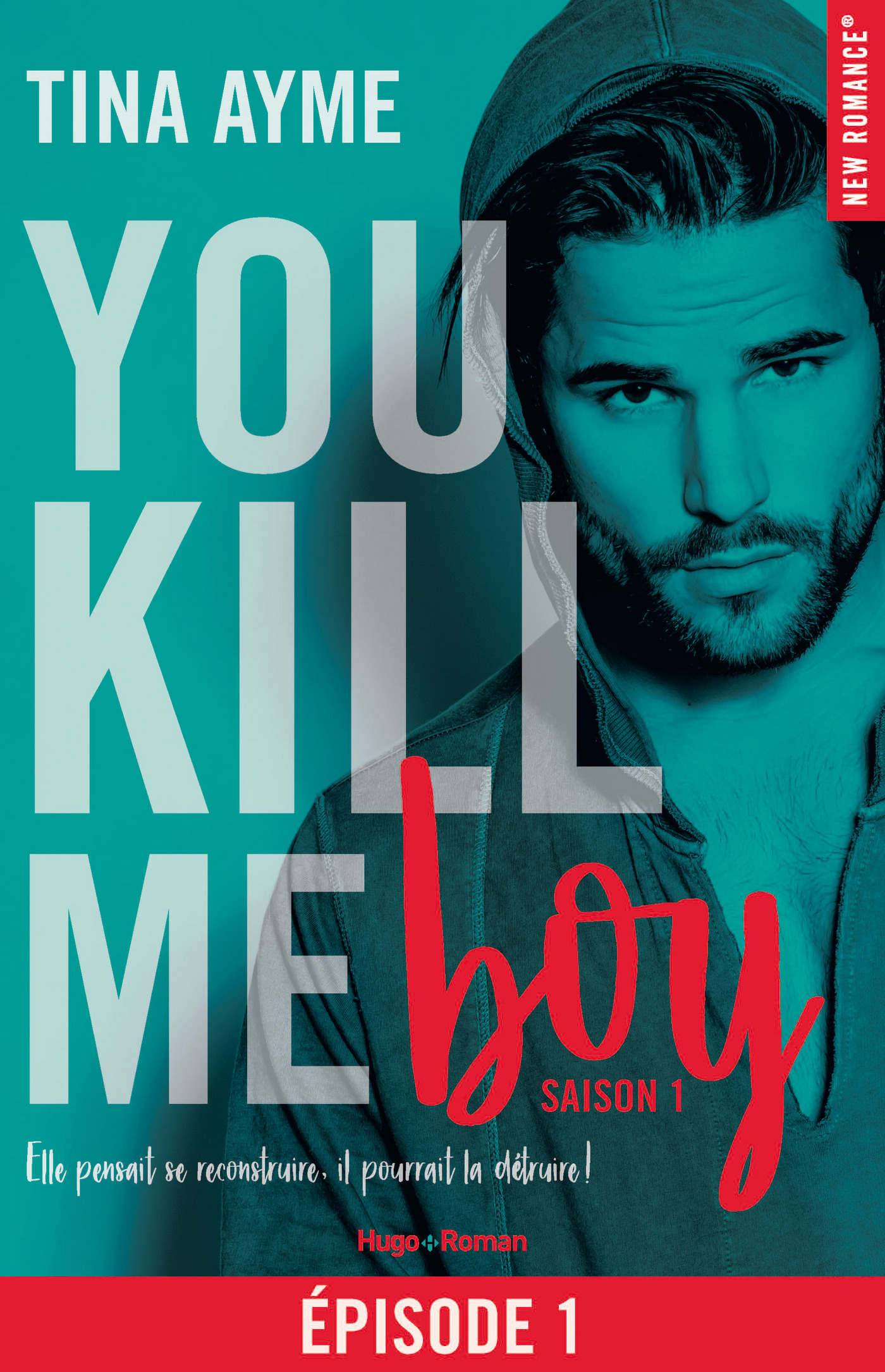 You kill me boy Episode 1 Saison 1