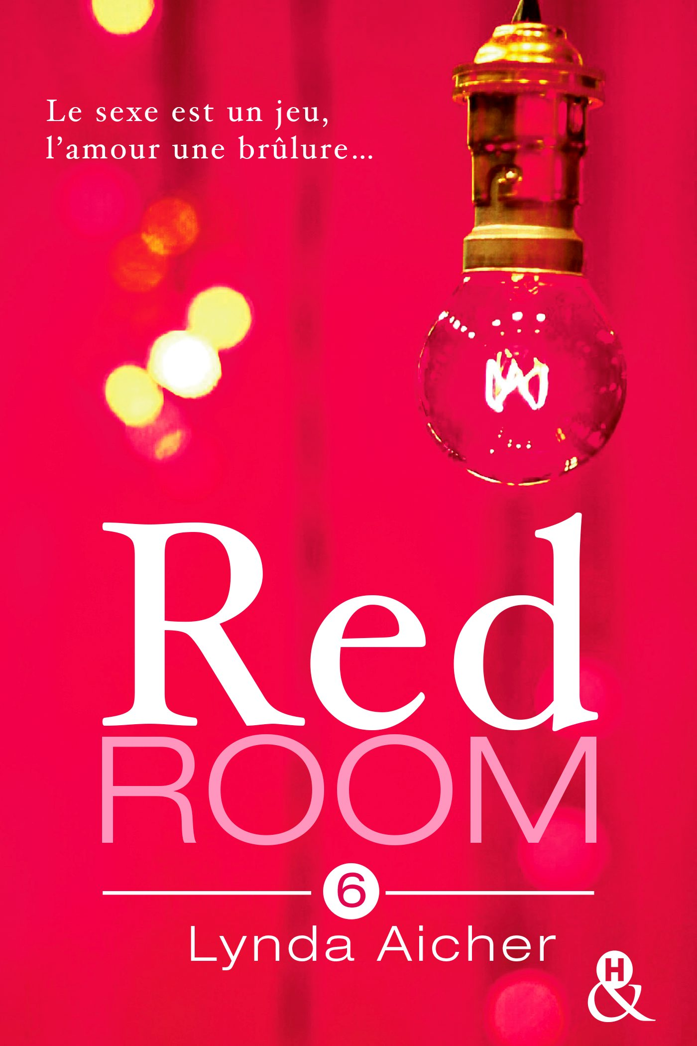 Red Room 6 : Tu chercheras ton plaisir