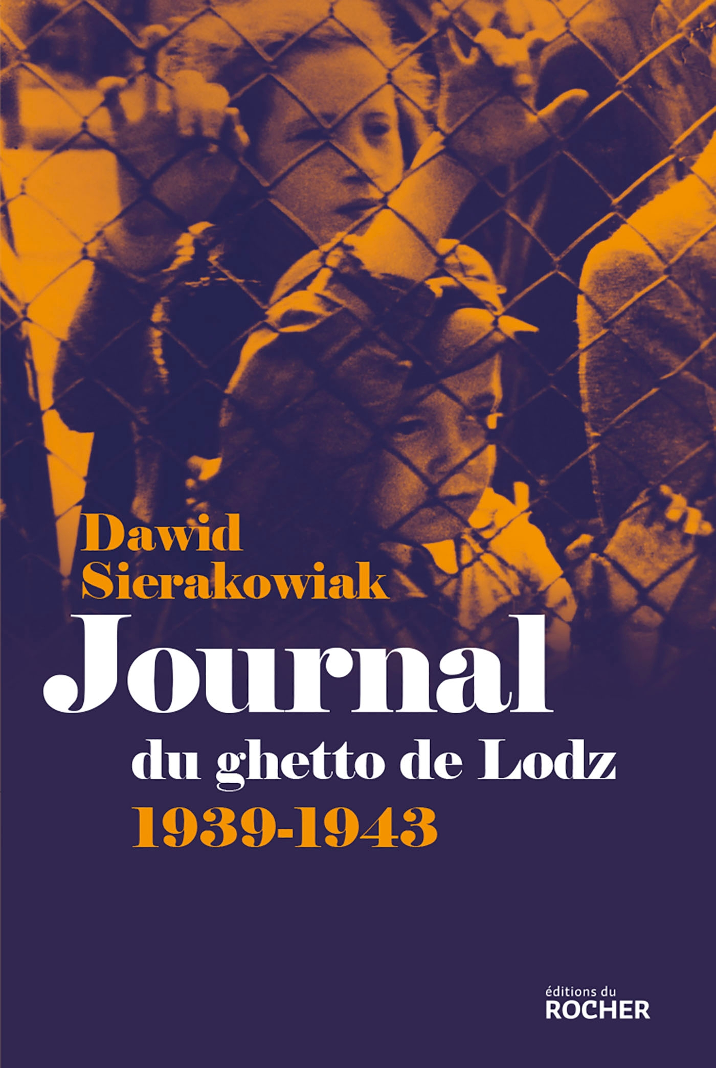 Journal du ghetto de Lodz