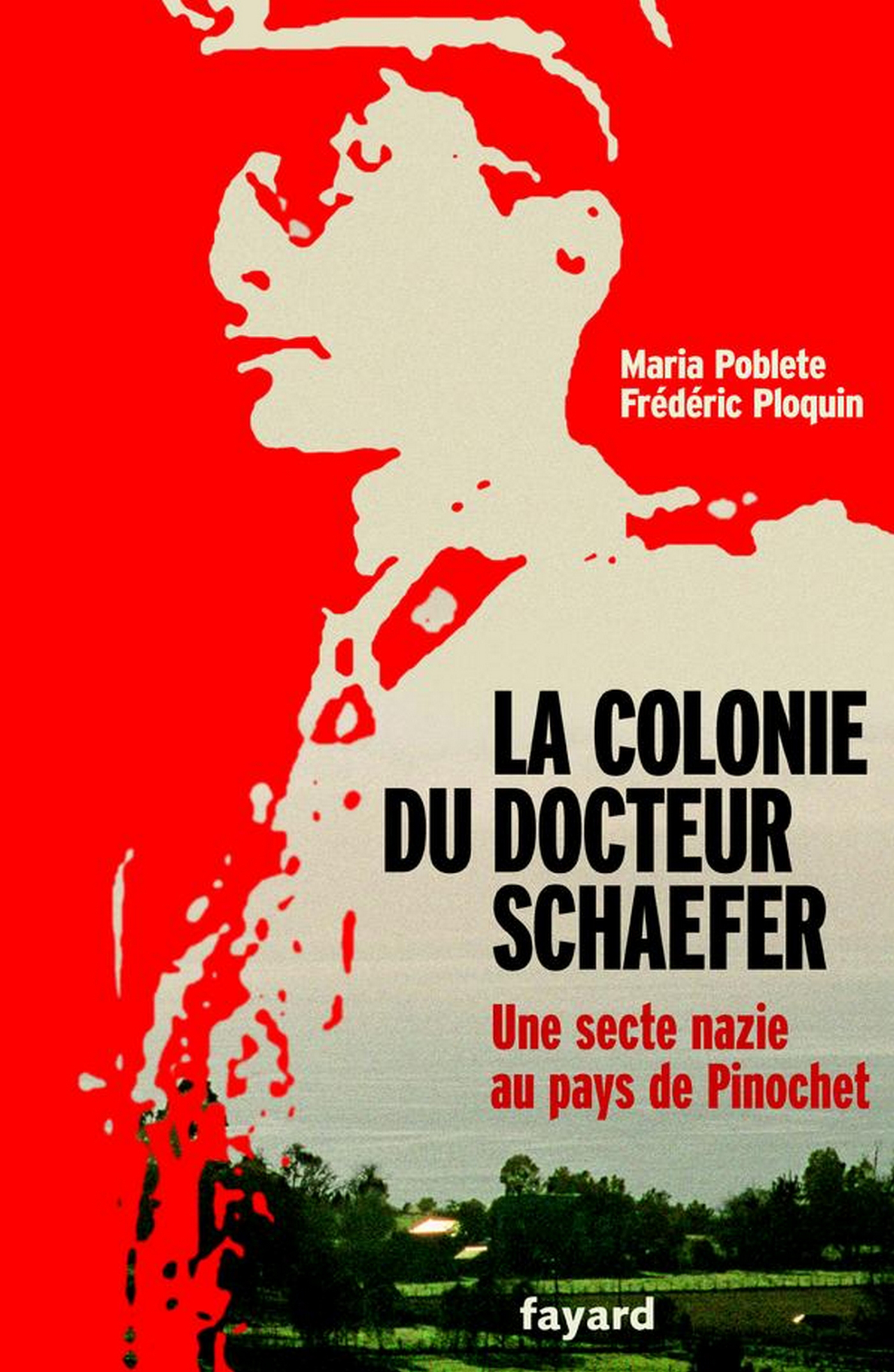 La Colonie du docteur Schaefer
