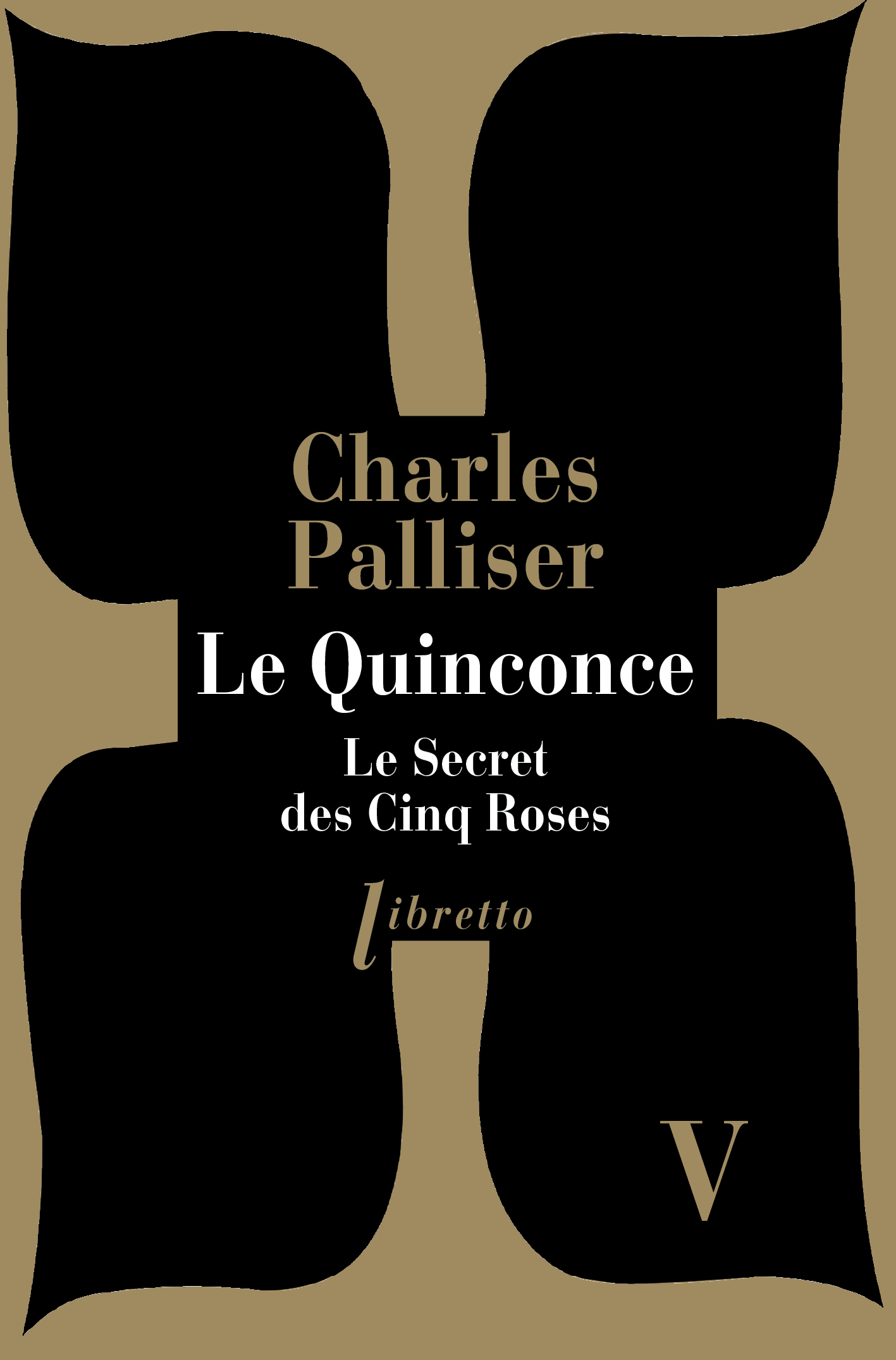 Le Quinconce tome 5