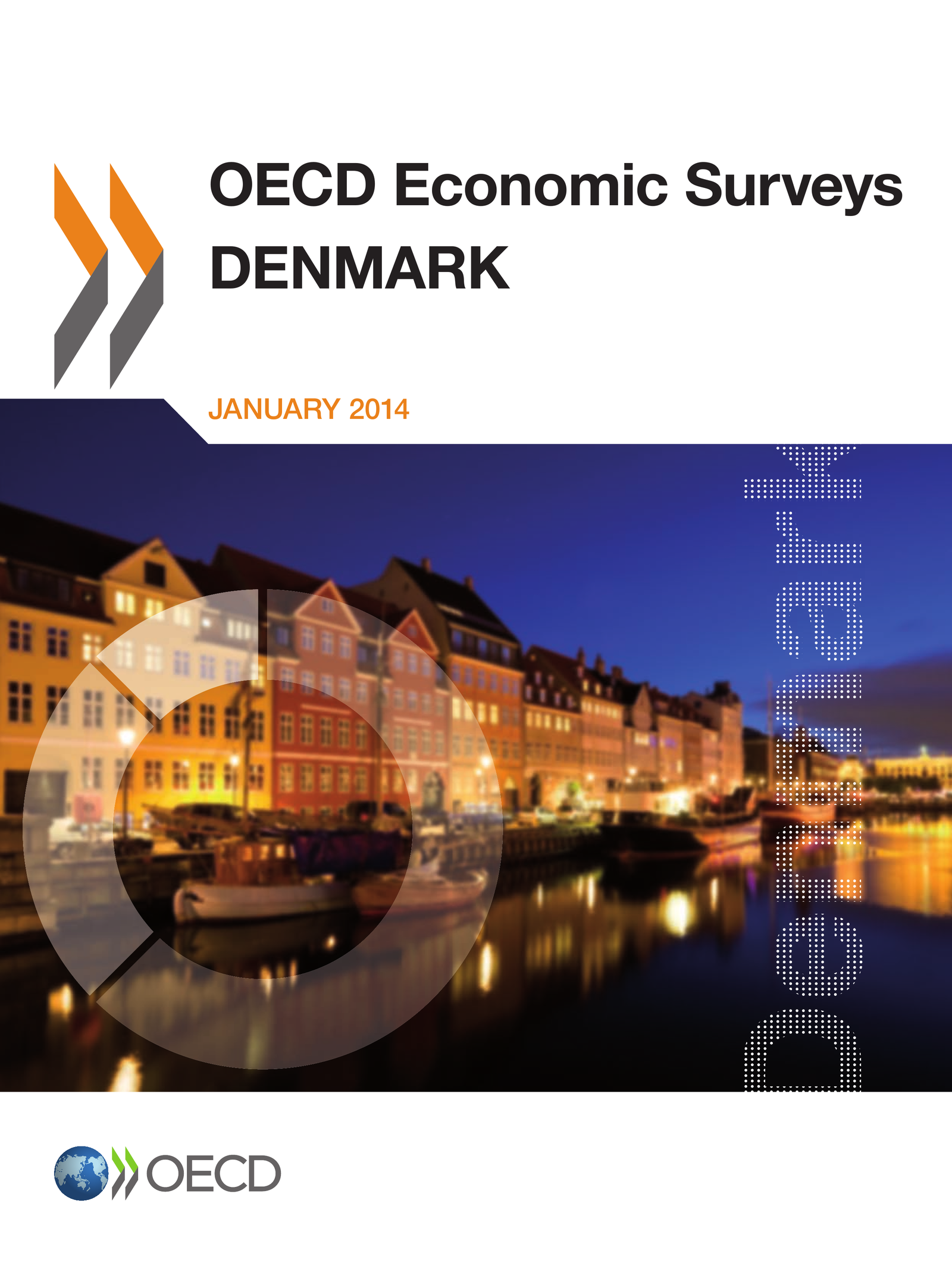 OECD Economic Surveys: Denmark 2013