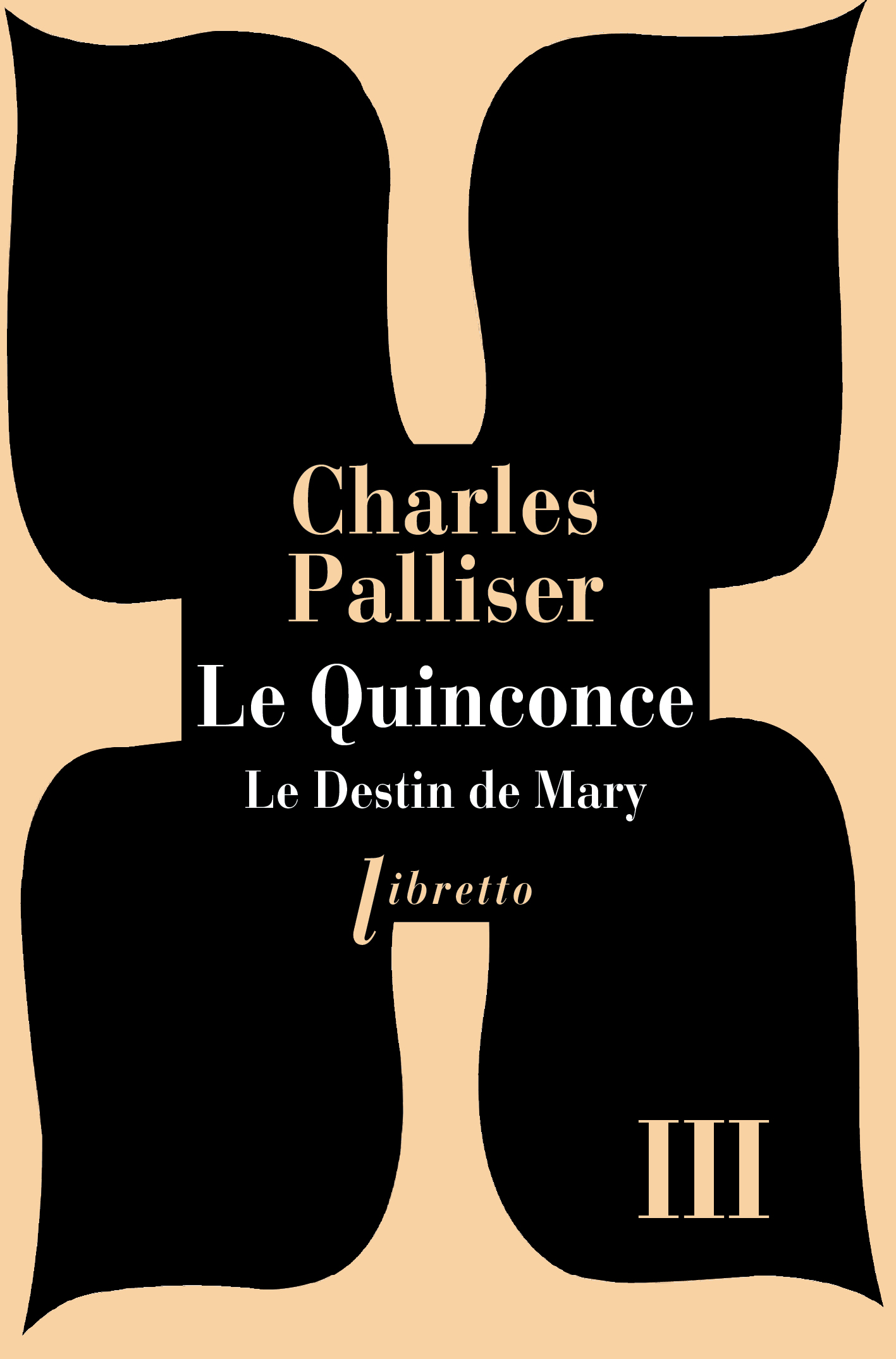 Le Quinconce tome 3