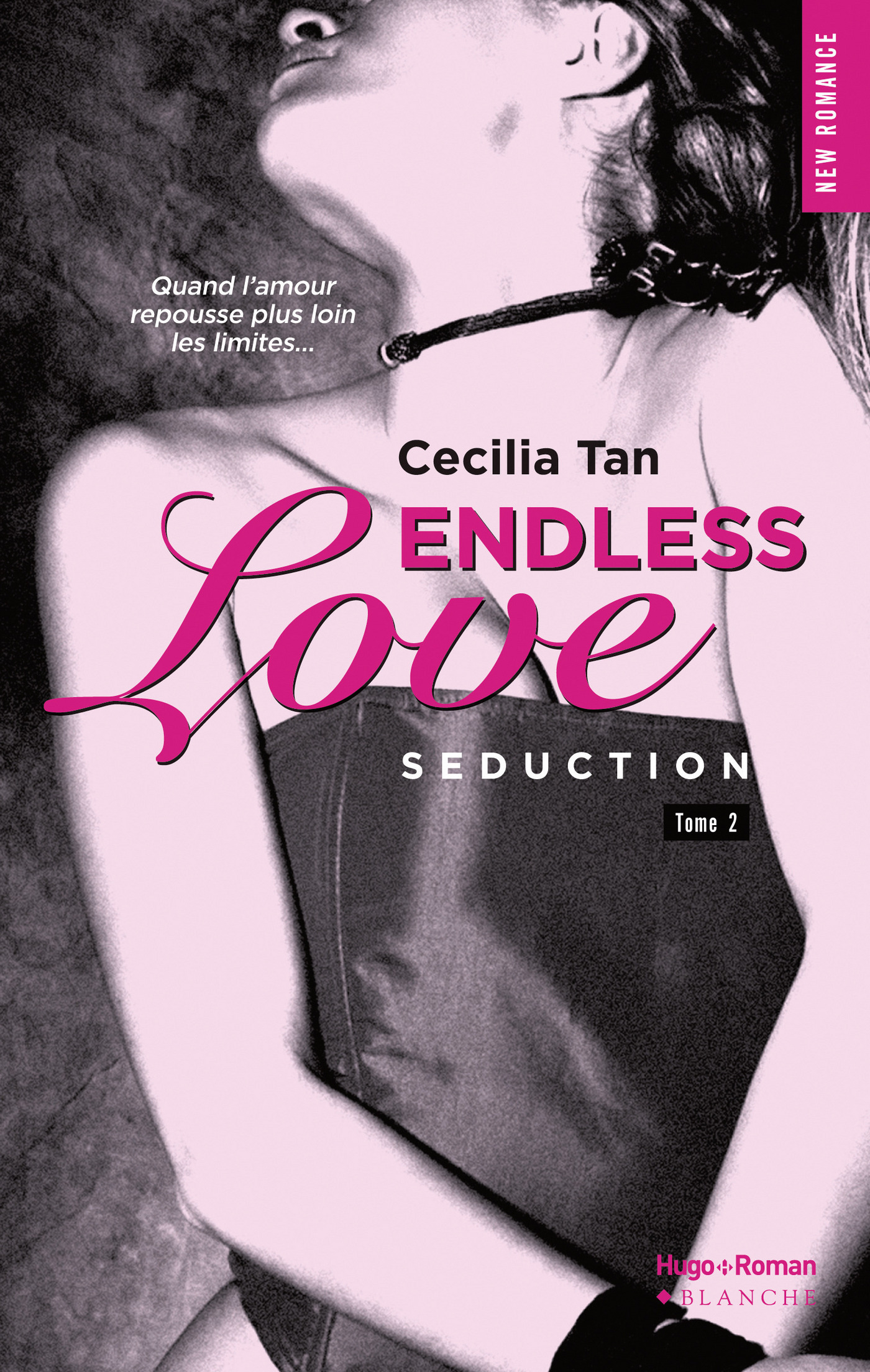 Endless Love - tome 2 Séduction (Extrait offert)
