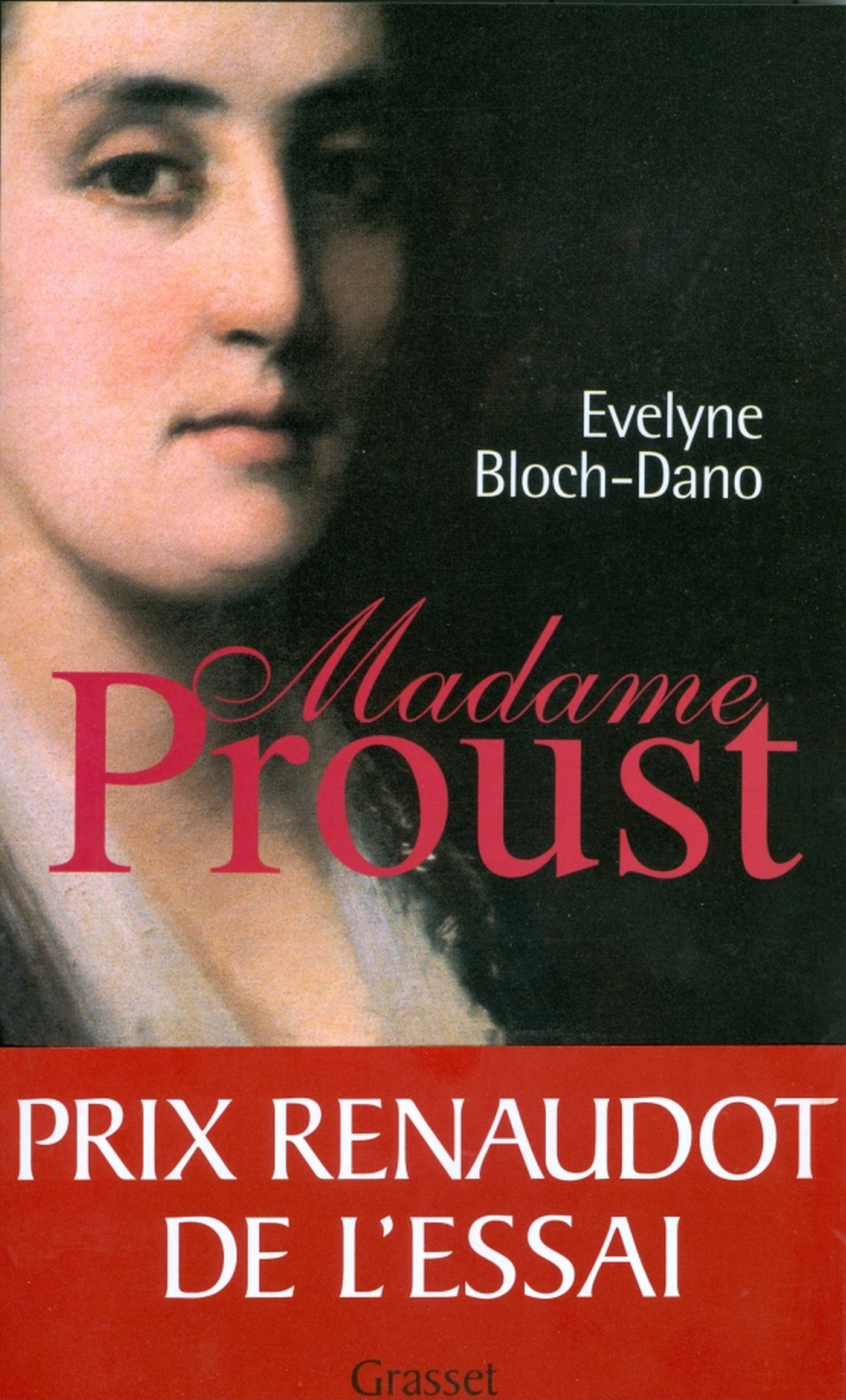 Madame Proust | Bloch-Dano, Evelyne