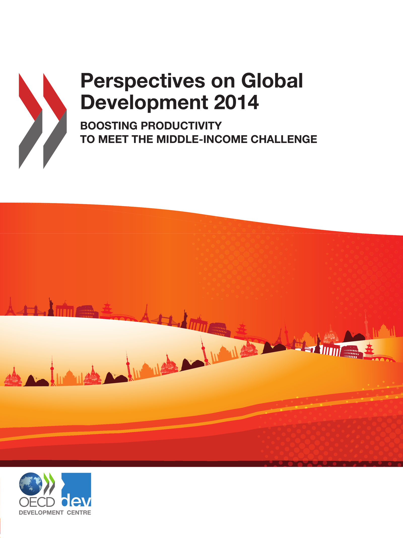 Perspectives on Global Development 2014