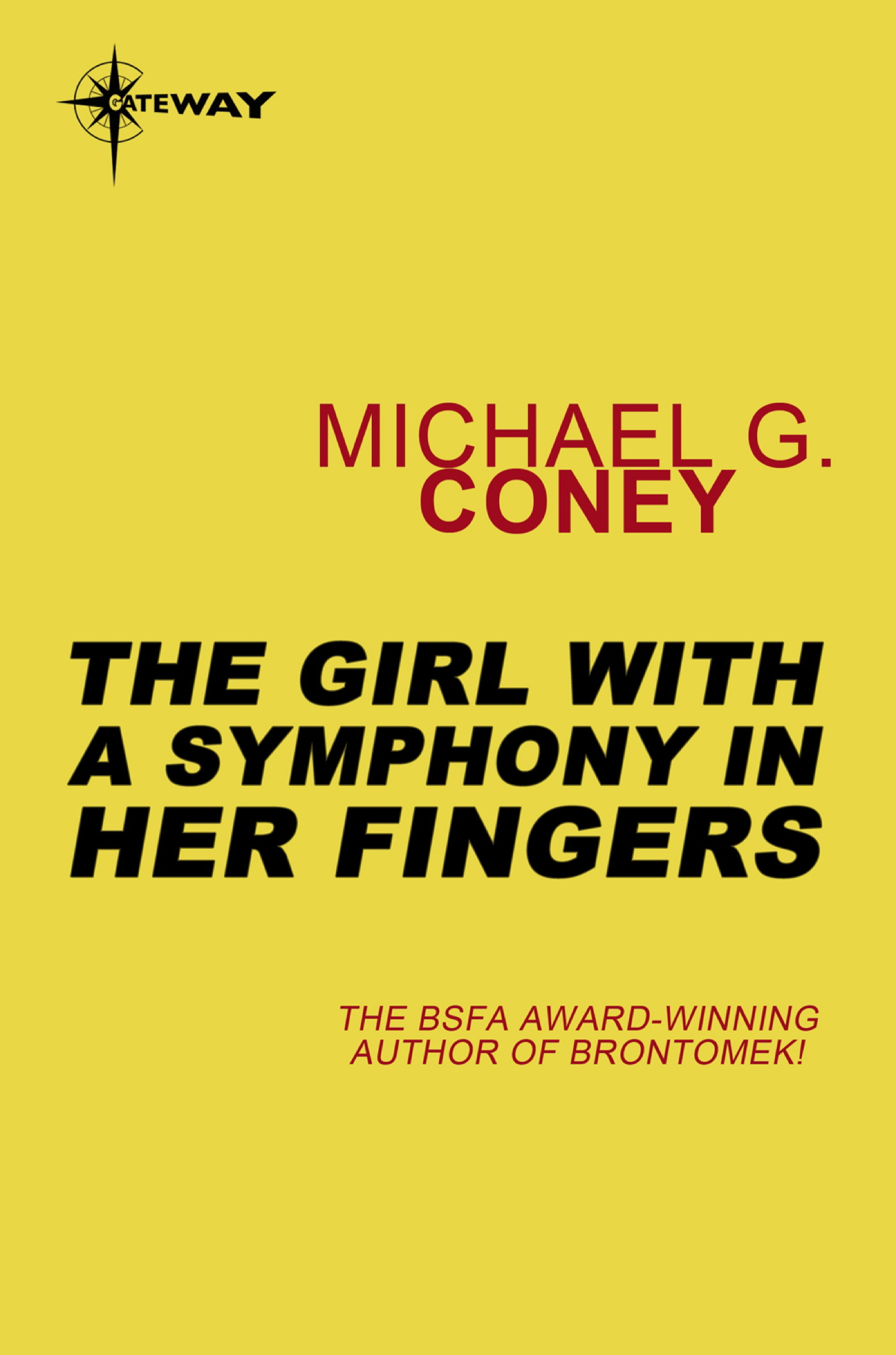 The Girl With a Symphony in Her Fingers