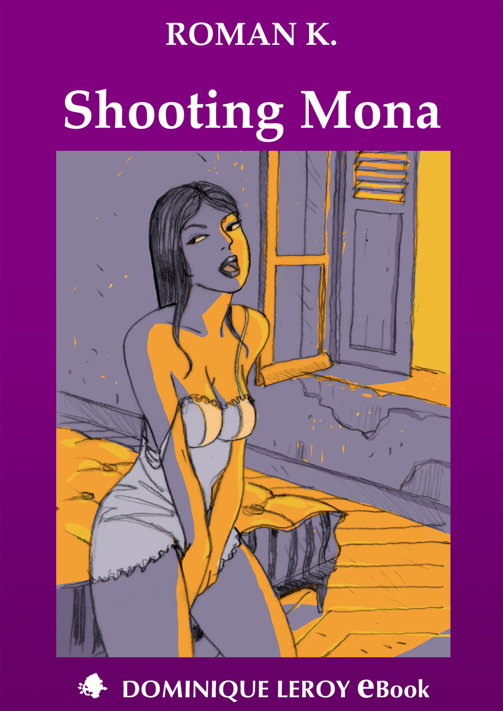 Shooting Mona