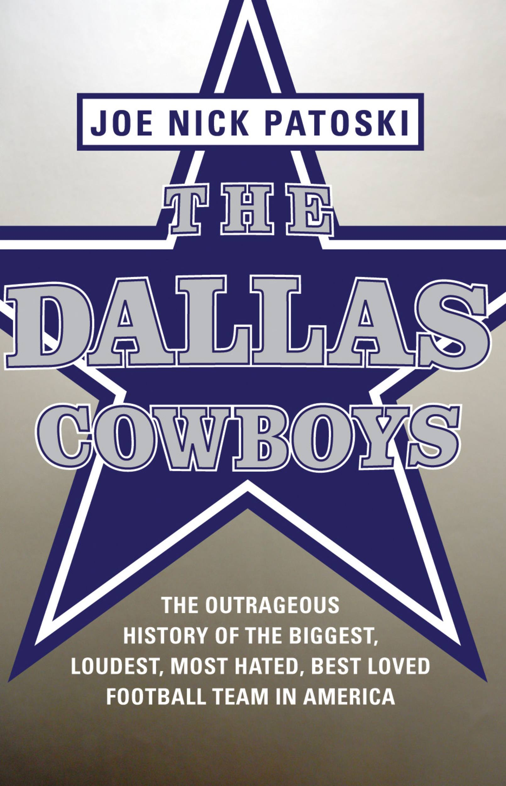 The Dallas Cowboys -- Free Preview