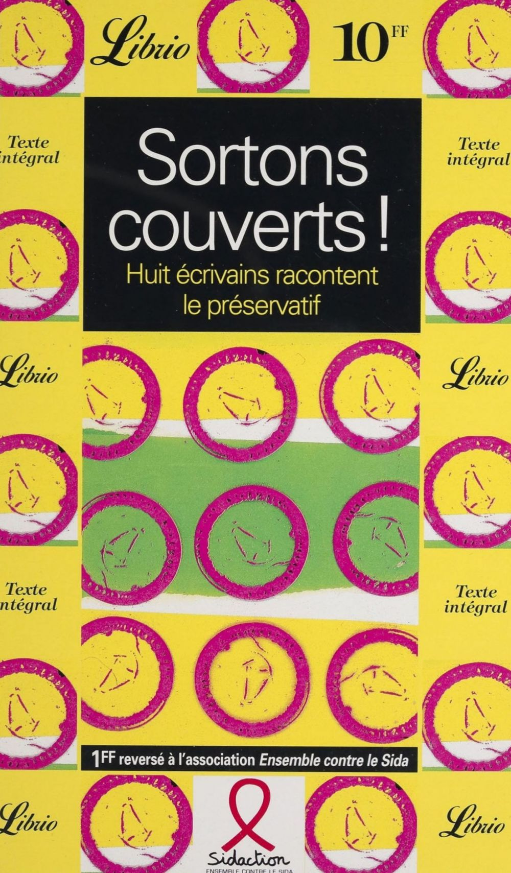 Sortons couverts !