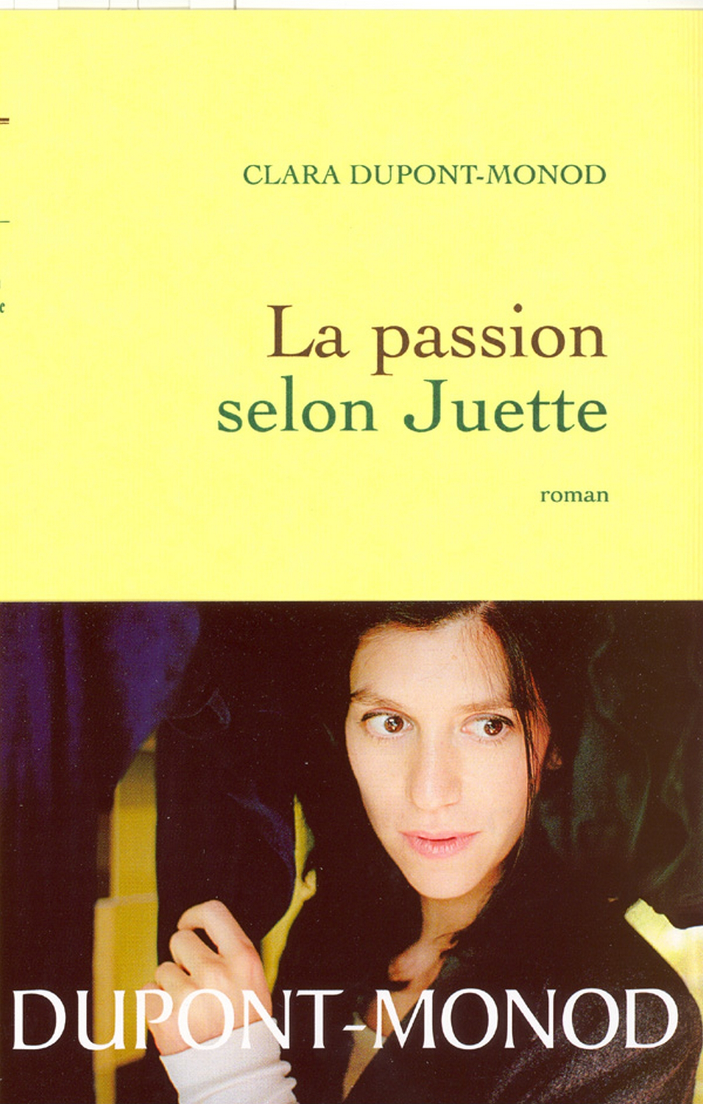 La passion selon Juette