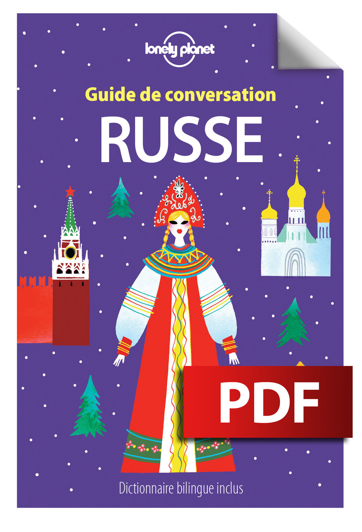 Guide de Conversation Russe - 6ed