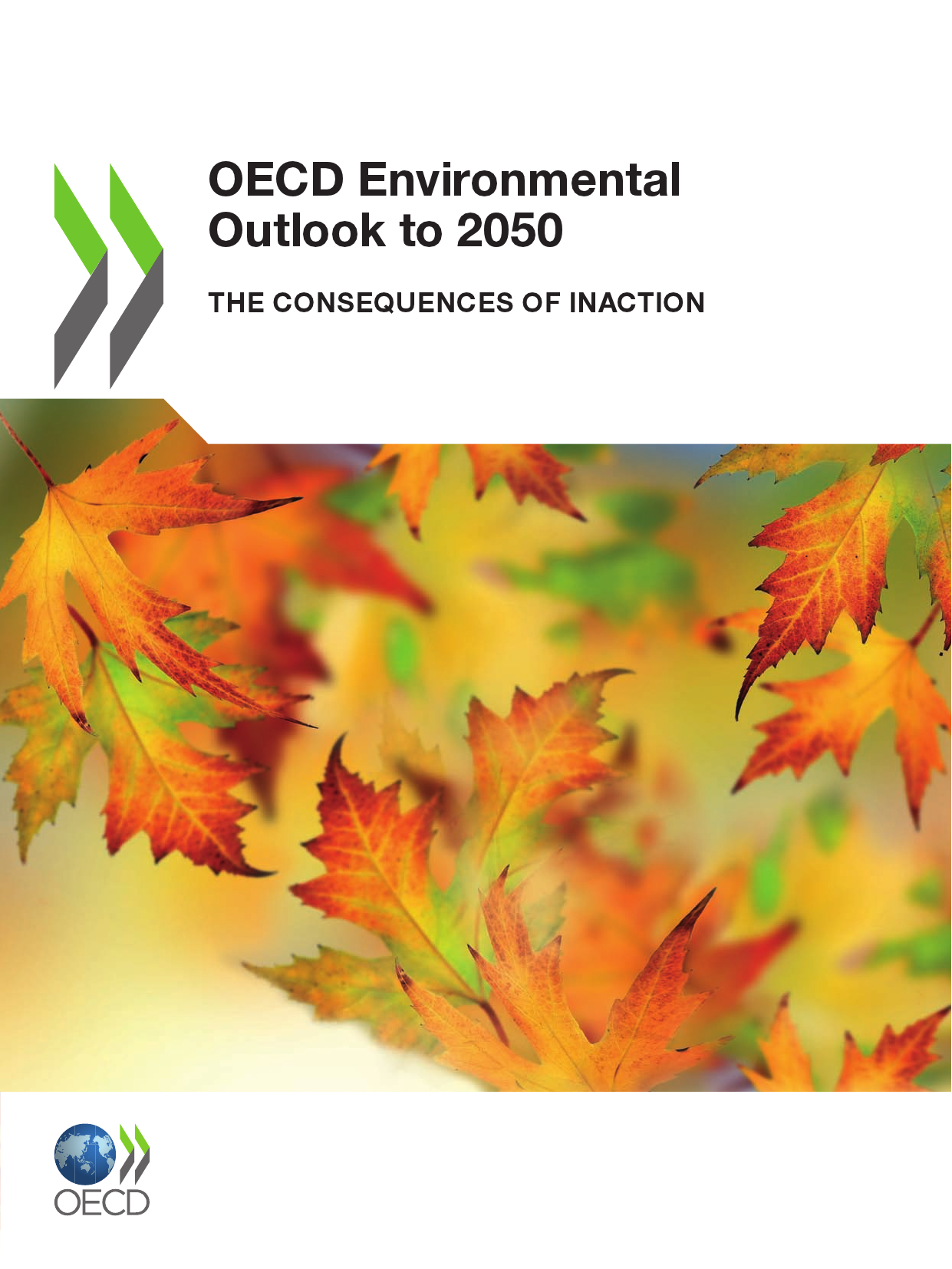 OECD Environmental Outlook to 2050