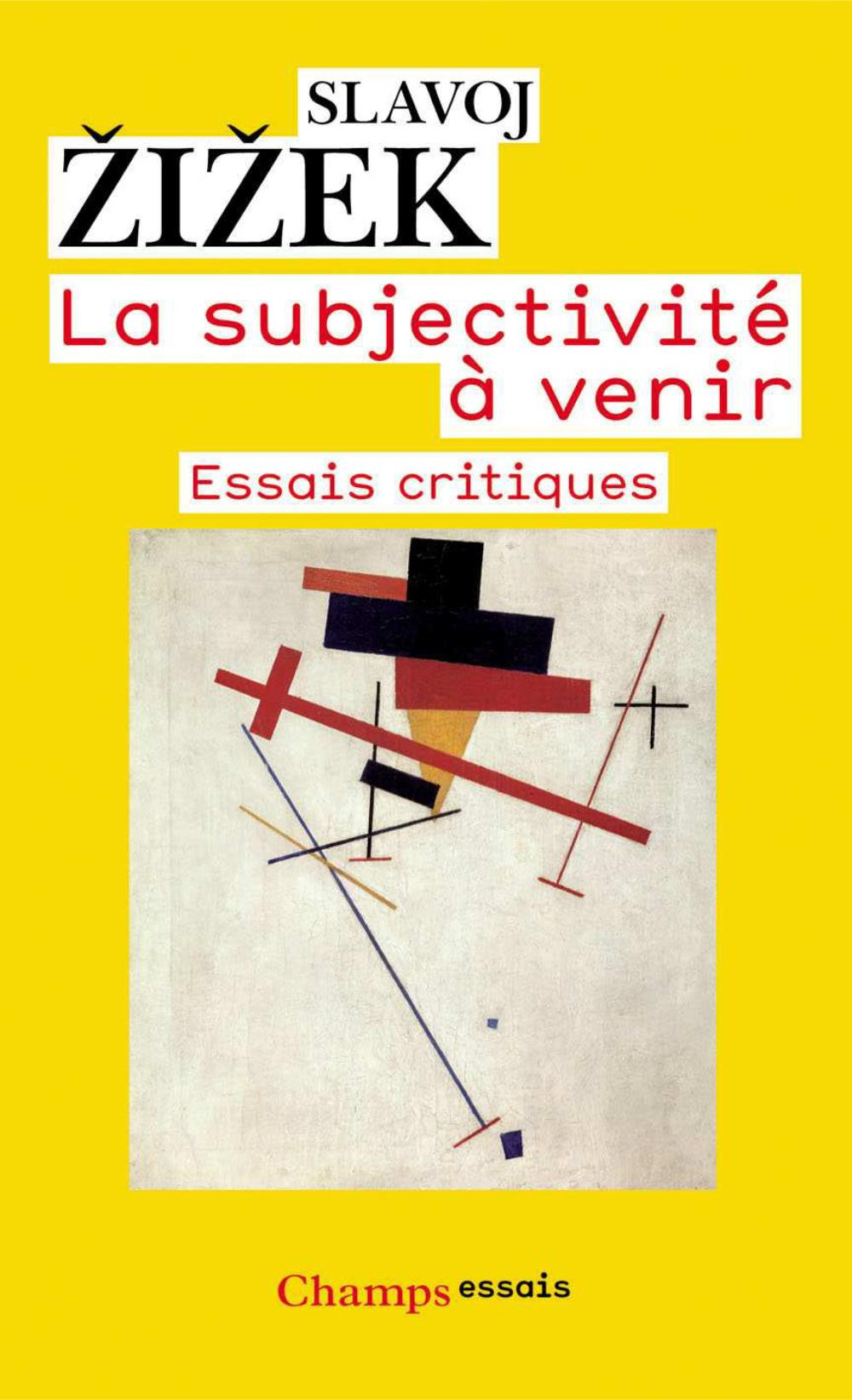 La subjectivité à venir