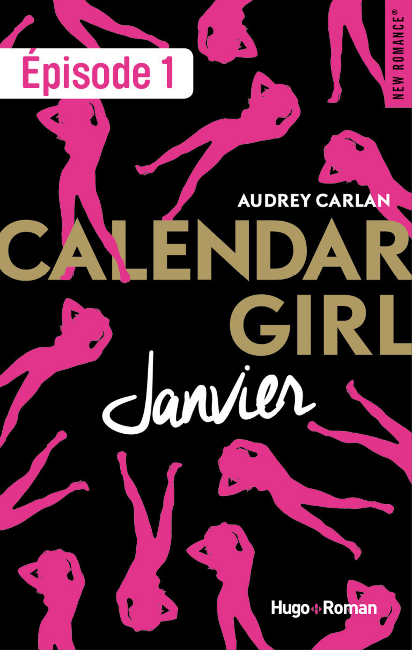 Calendar Girl - Janvier Episode 1