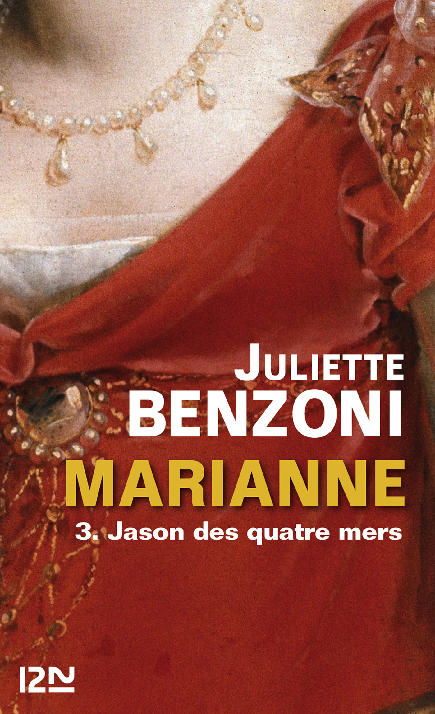 Marianne tome 3