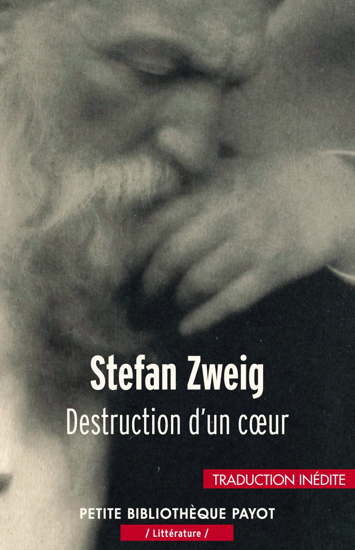 Destruction d'un cœur
