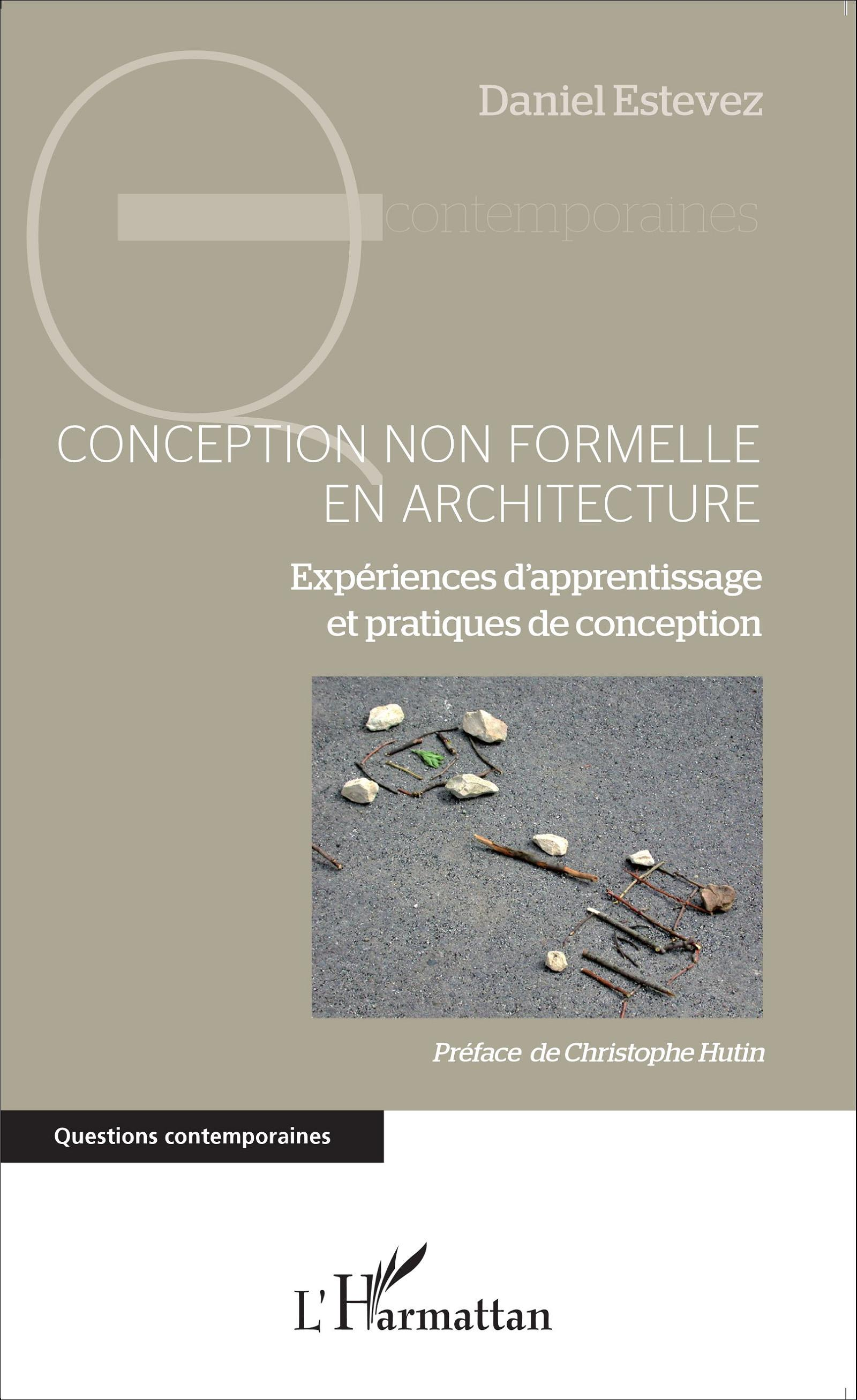Conception non formelle en architecture