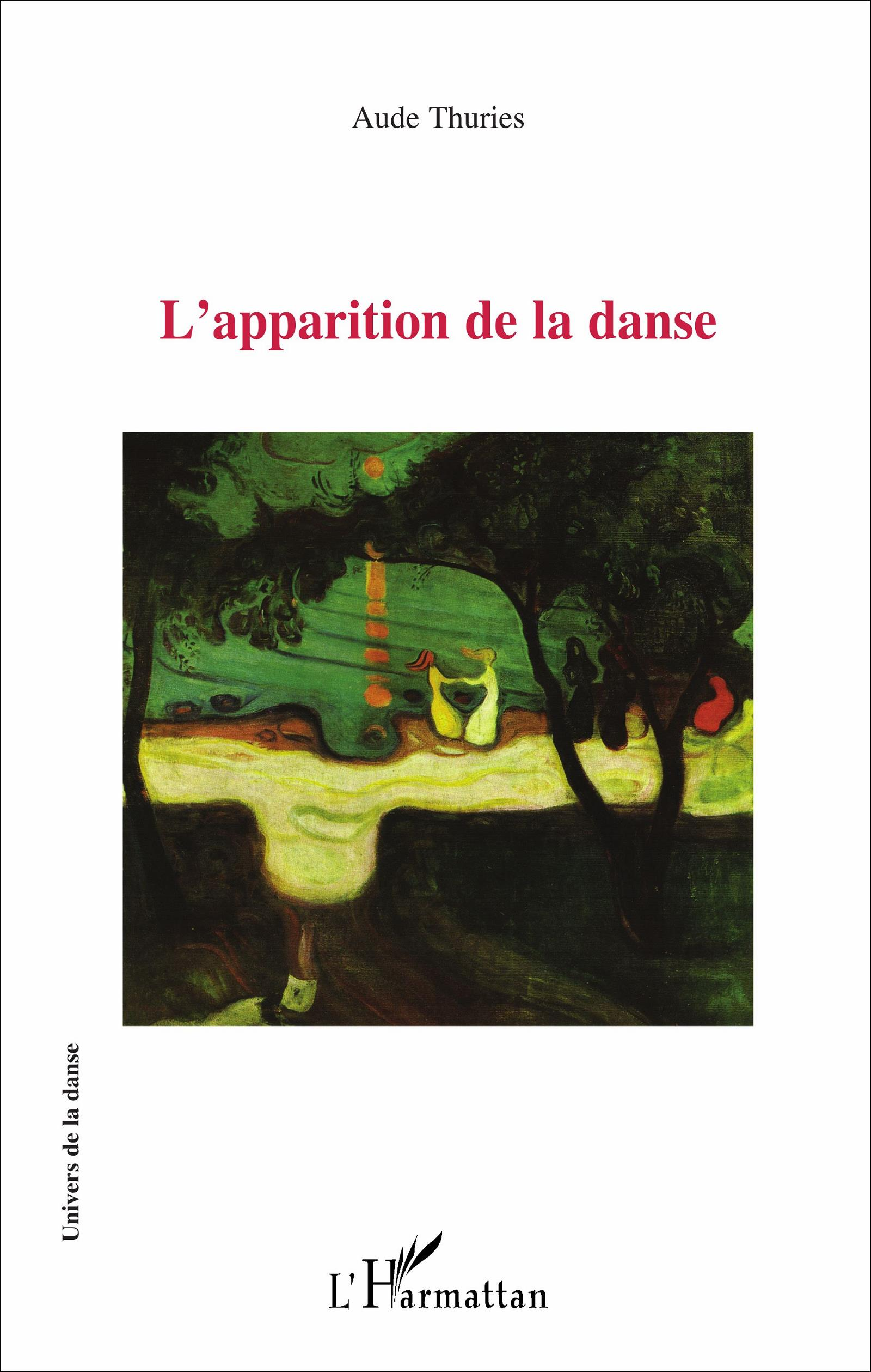 L'apparition de la danse