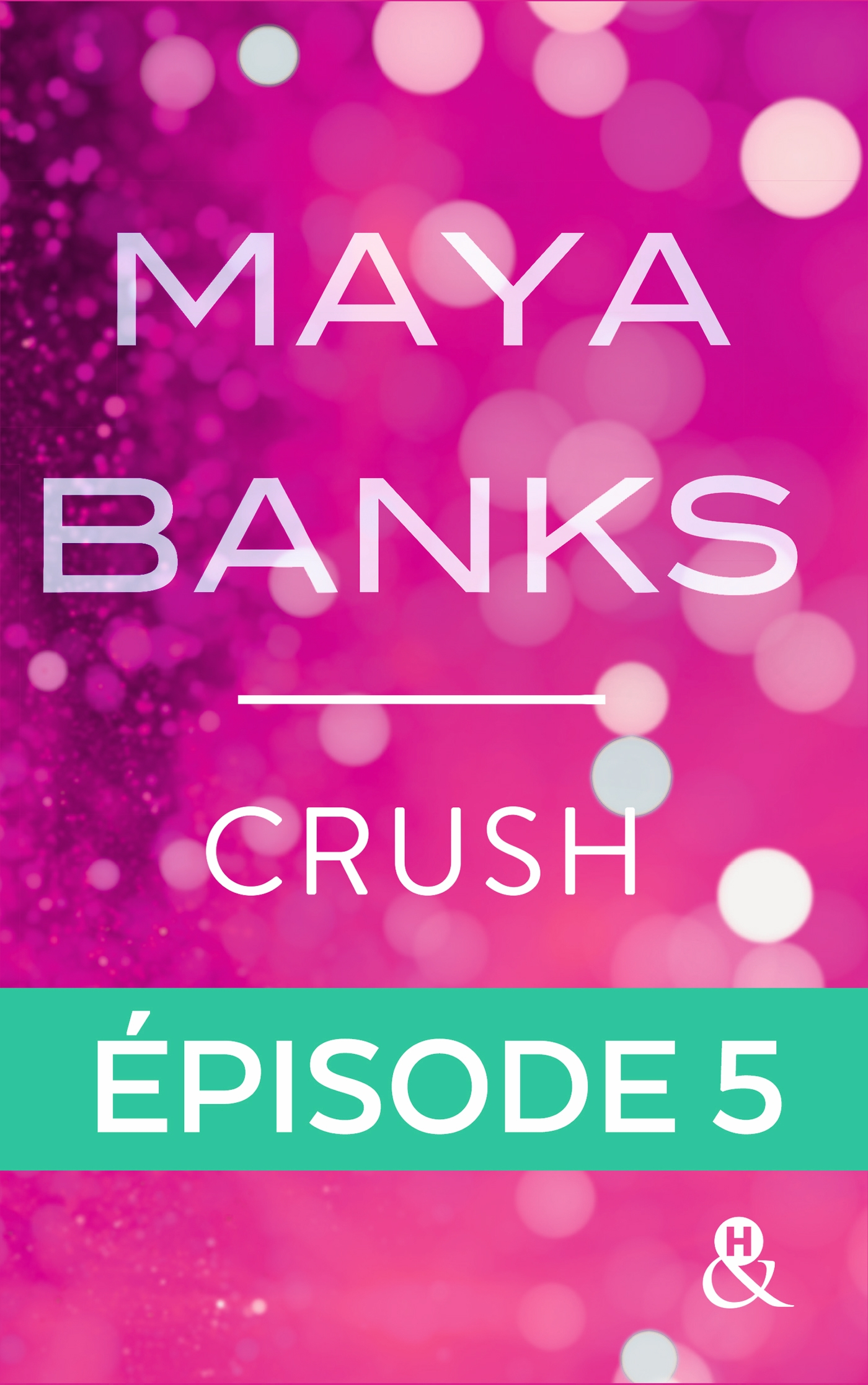 Crush - Episode 5