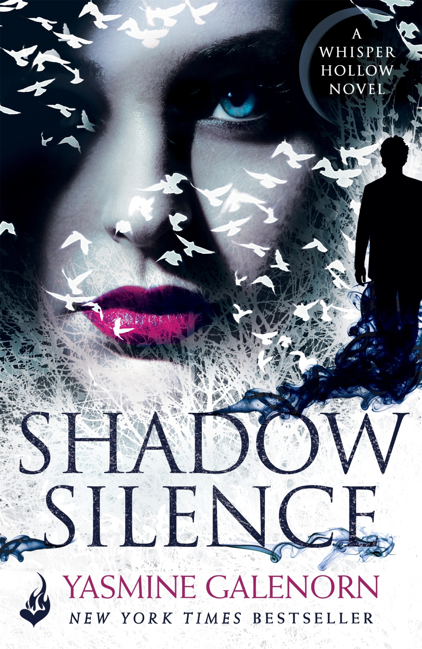 Shadow Silence: Whisper Hollow 2