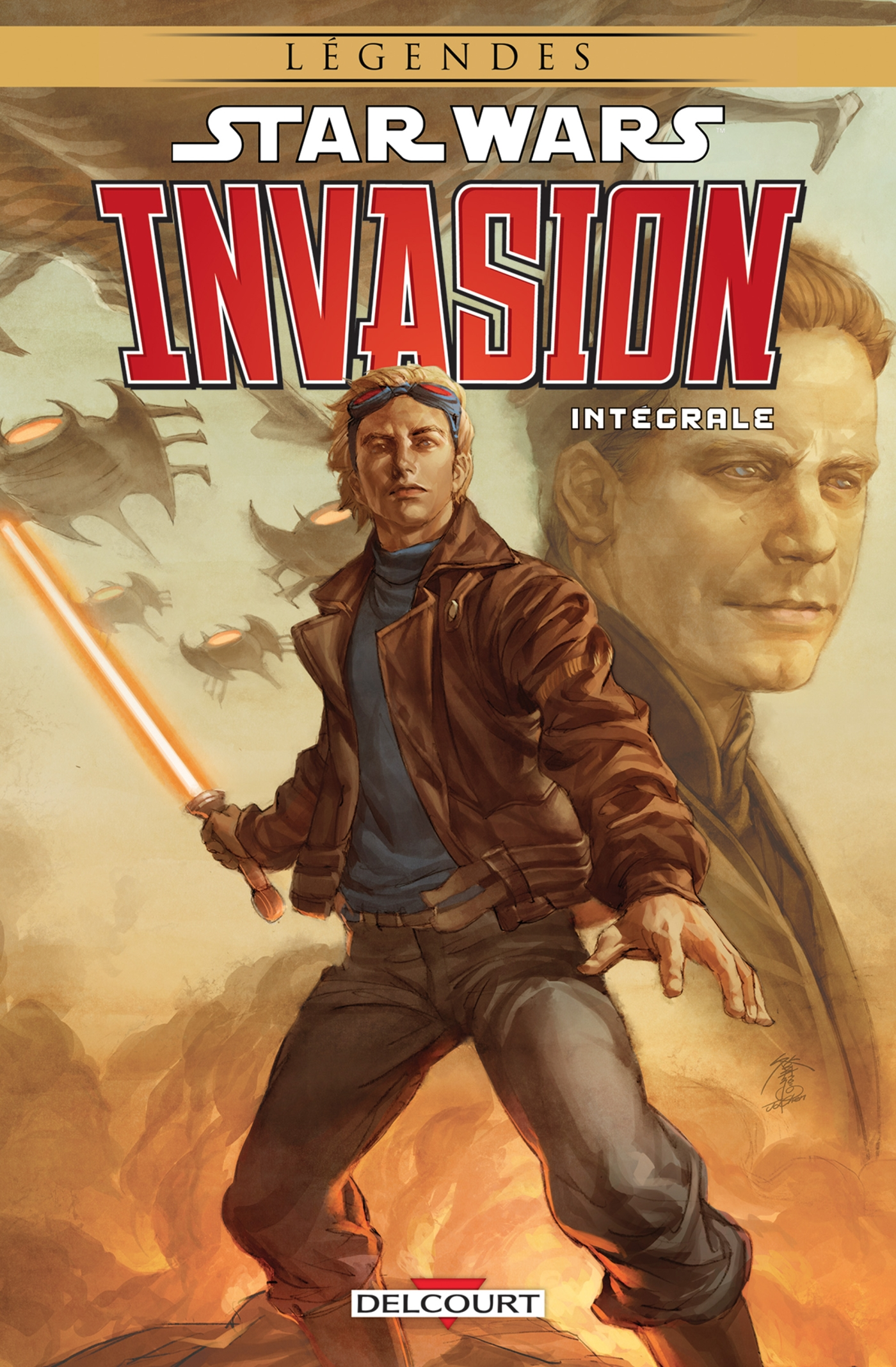 Star Wars - Invasion Intégrale