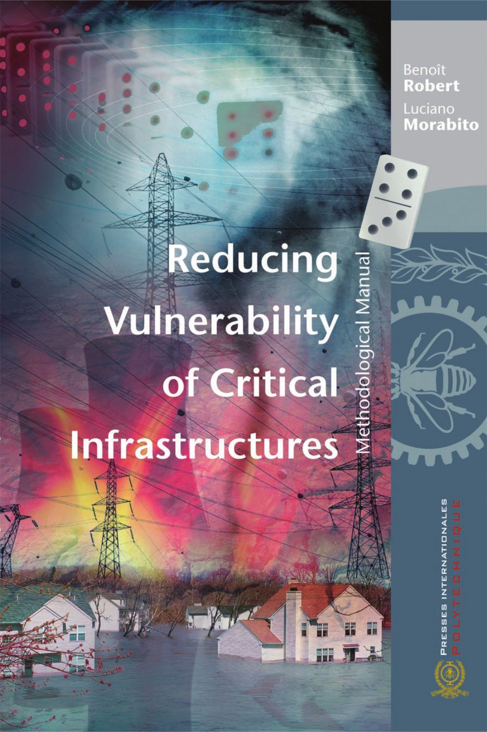 Reducing Vulnerability of Critical Infrastructures
