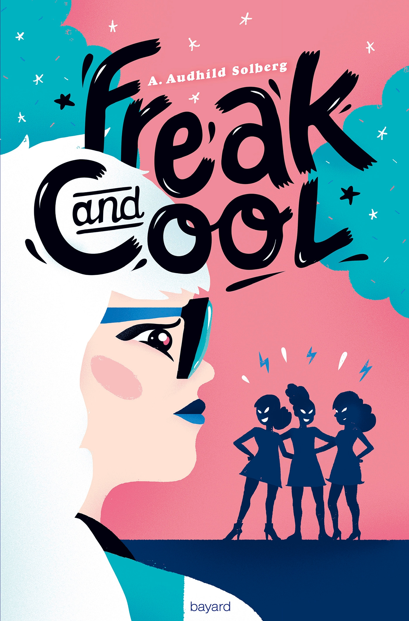 Freak and cool